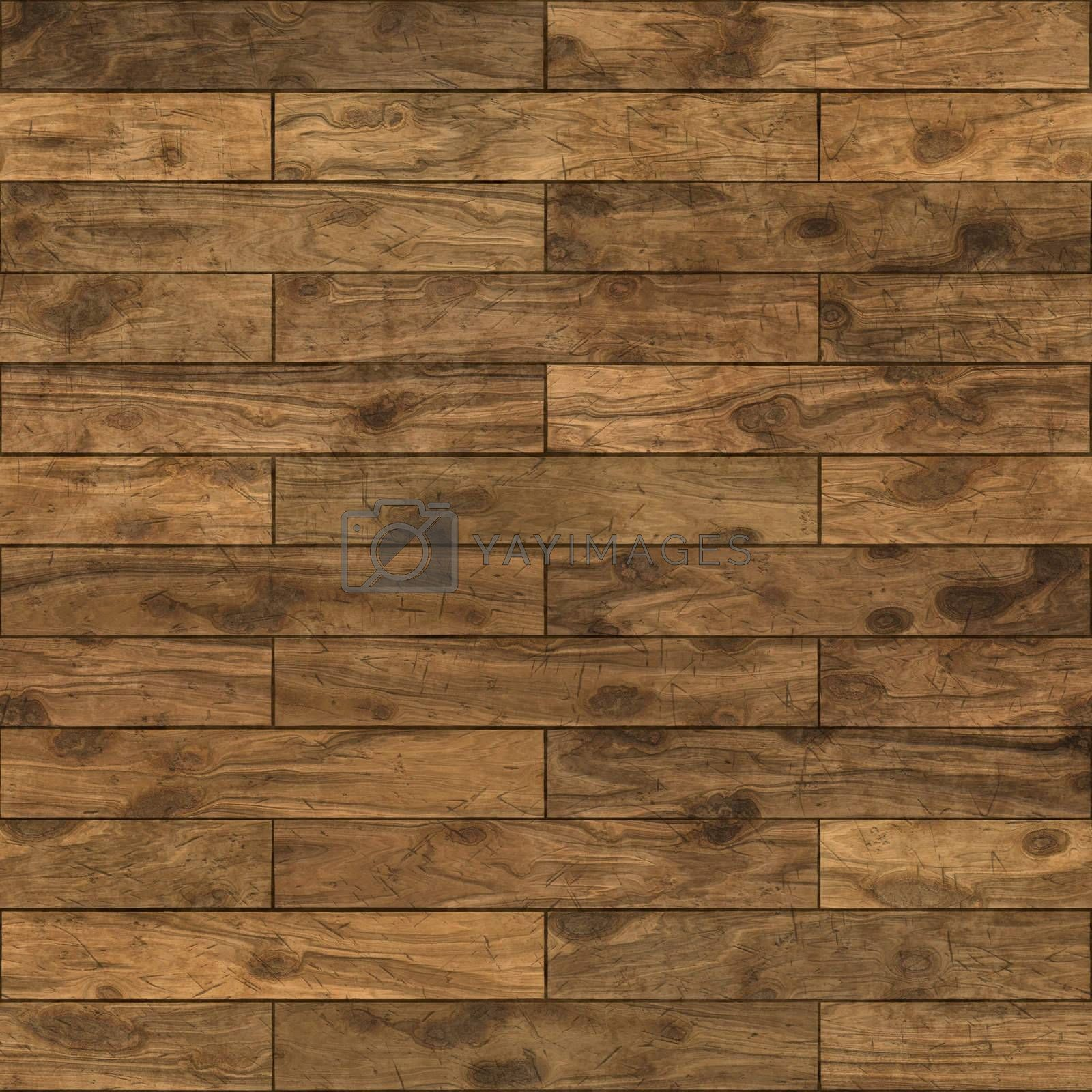 Royalty free image of wood by magann