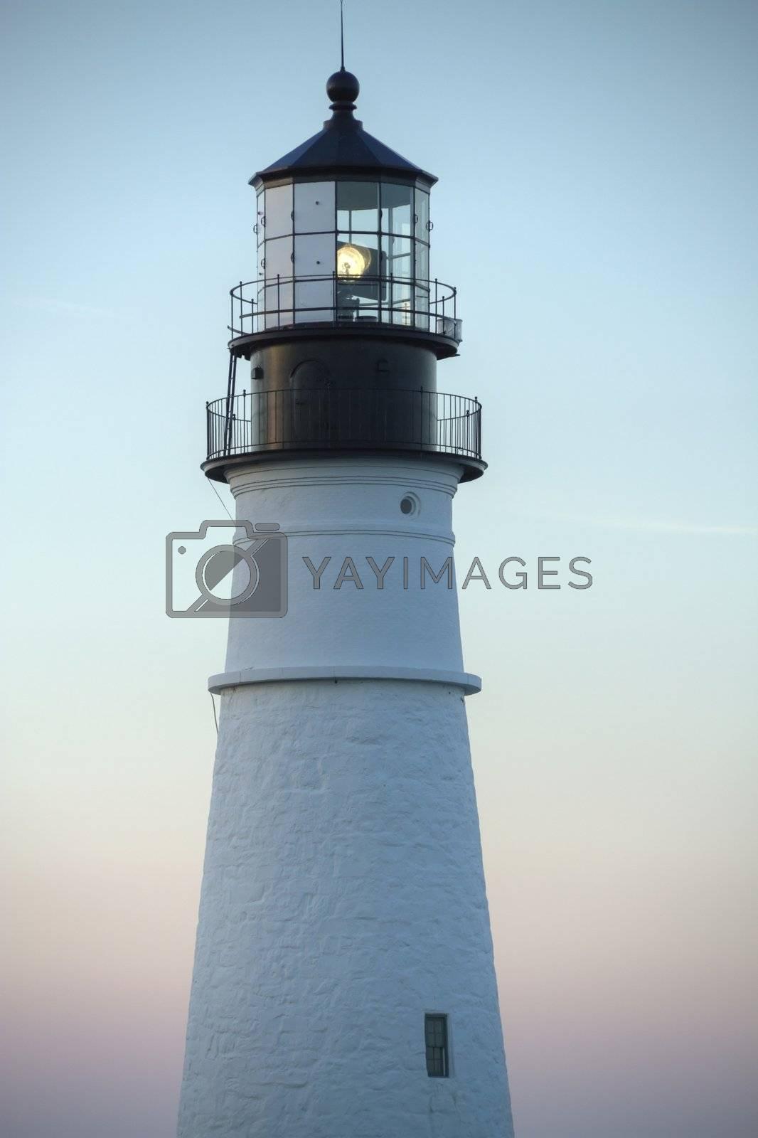 Royalty free image of Beacon by jasony00