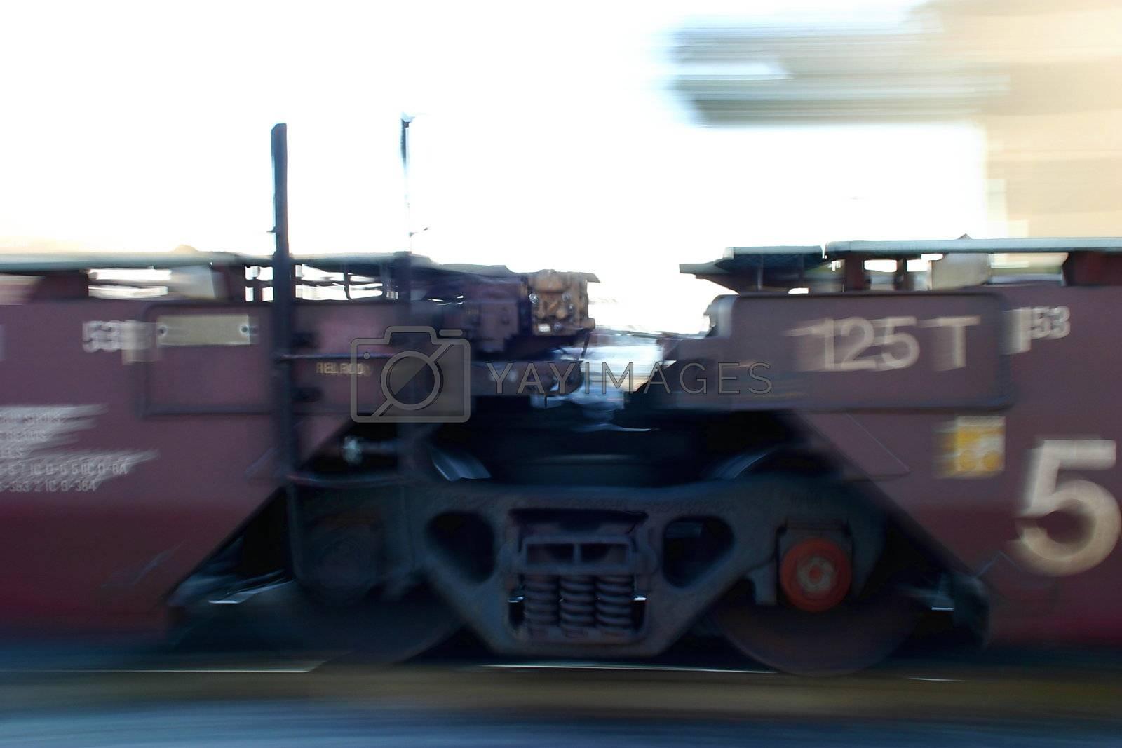 Train Tires (4374) by hlehnerer