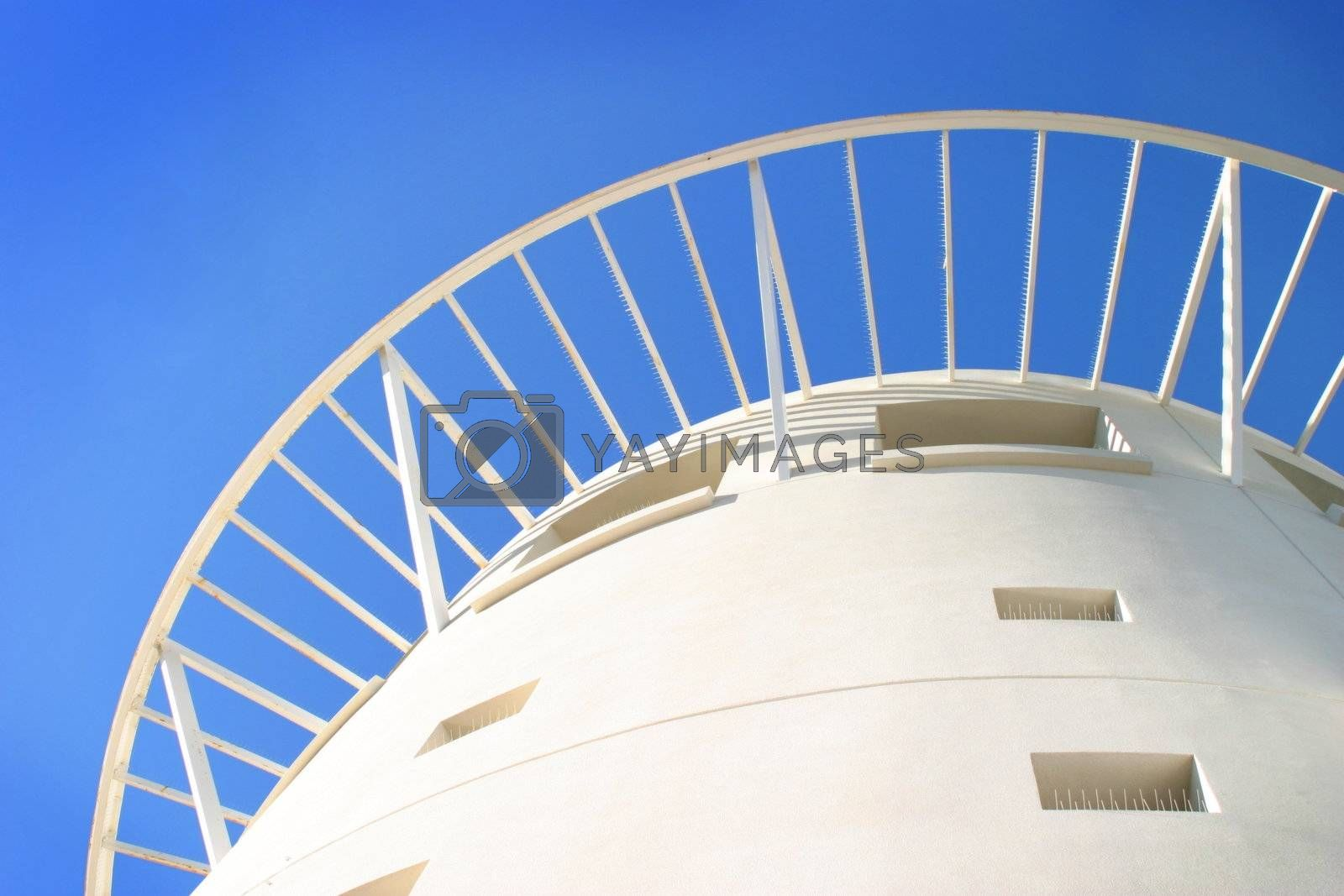 Pacific Mall Tower by hlehnerer