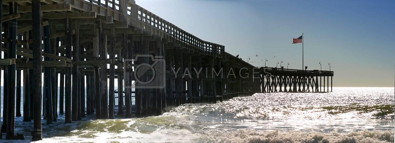 Ventura Pier (12) by hlehnerer