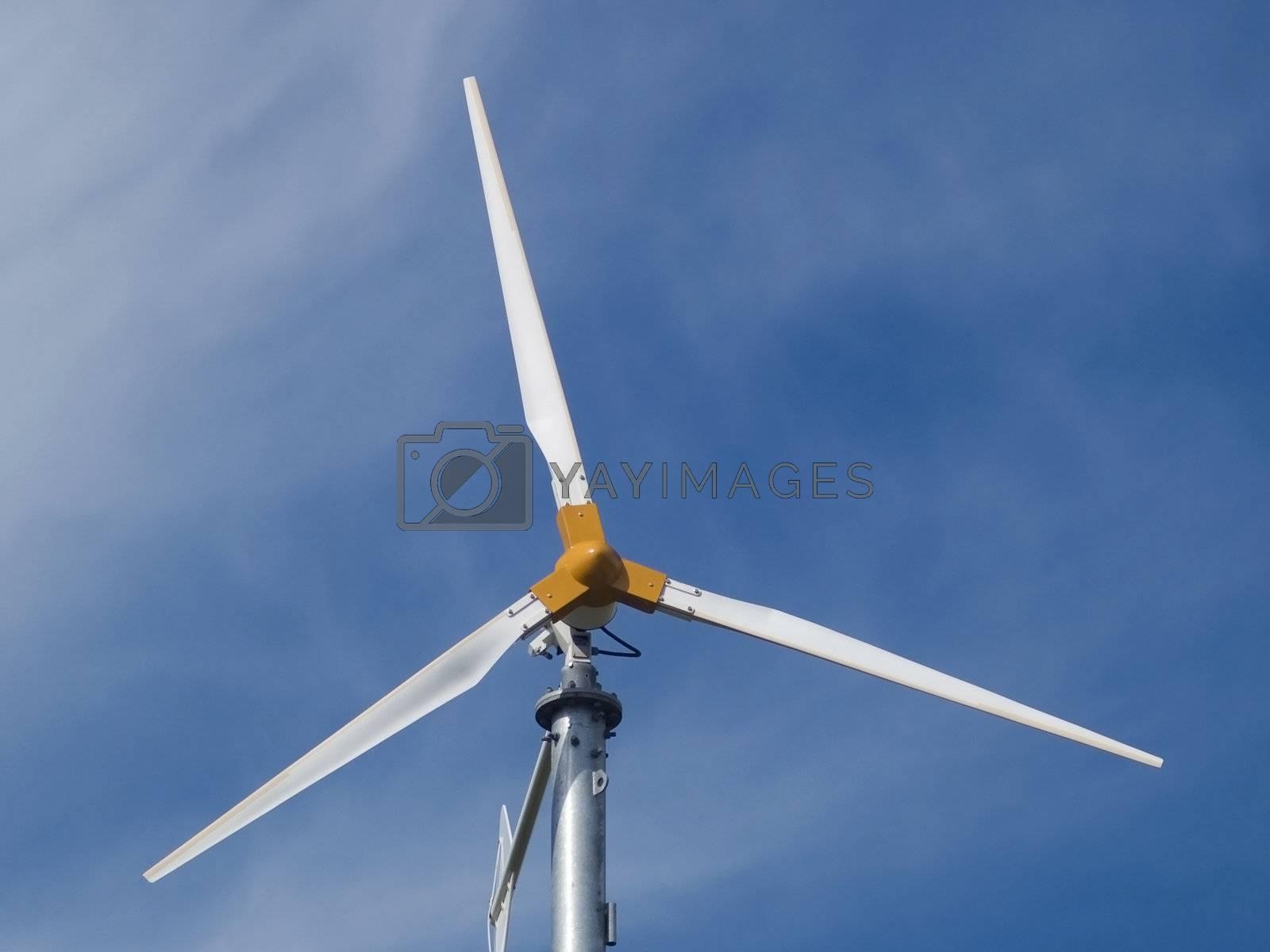 Wind generator by epixx