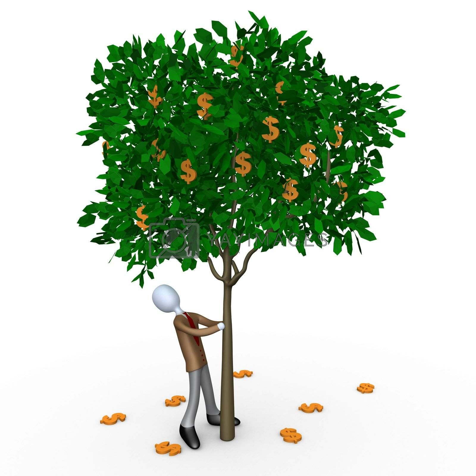 Dollar Tree by 3pod