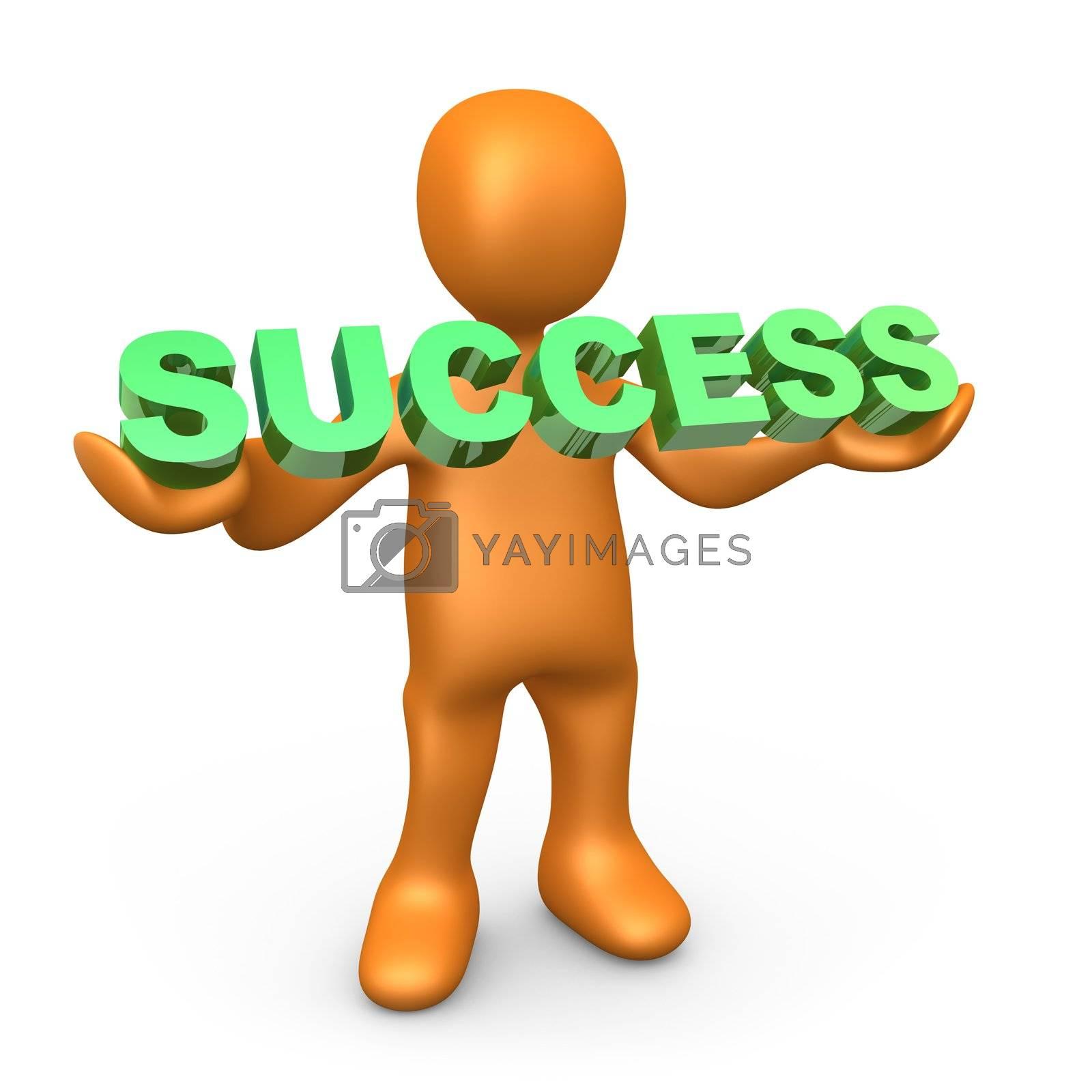Success by 3pod