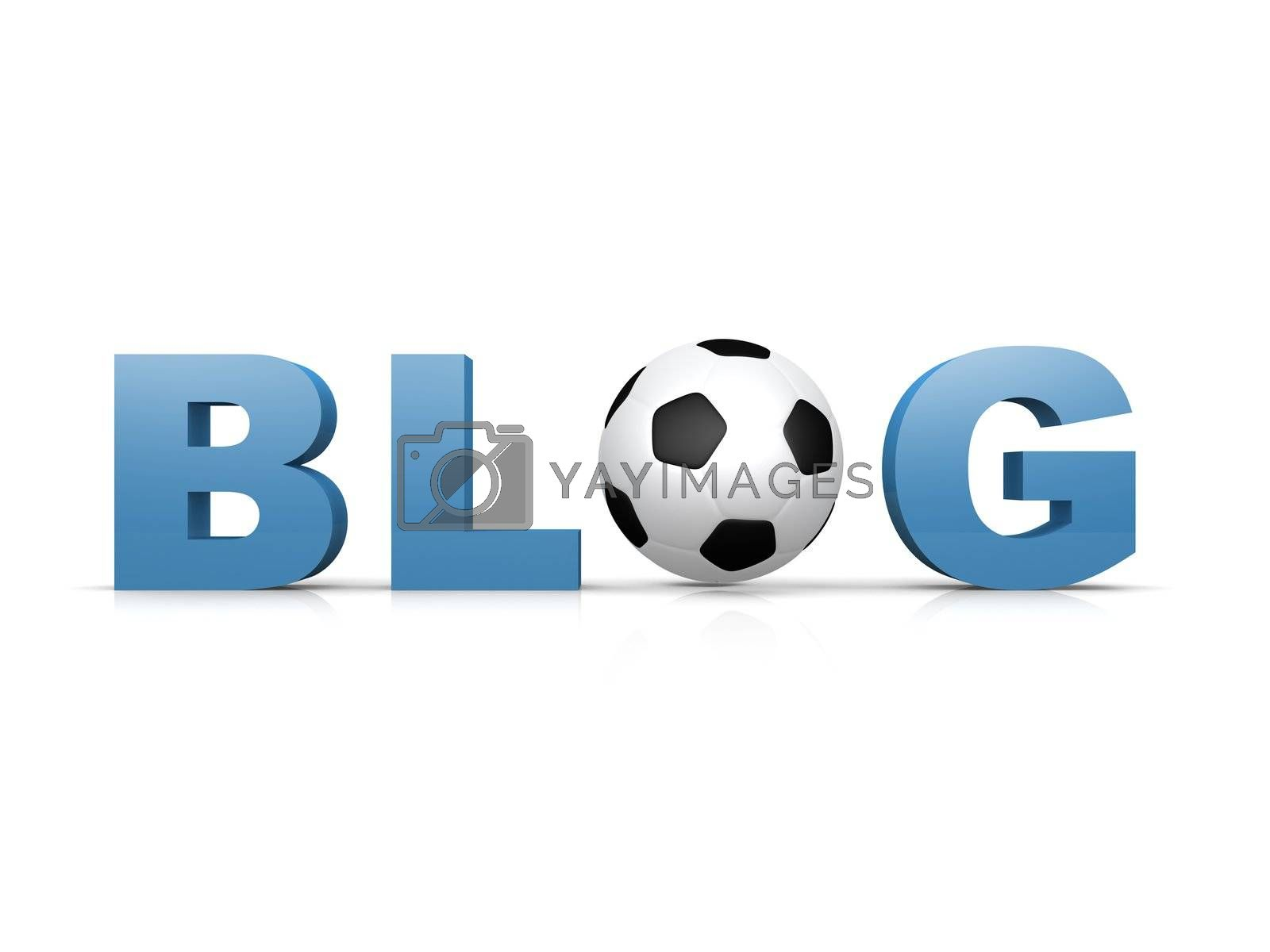 Soccer Blog by 3pod