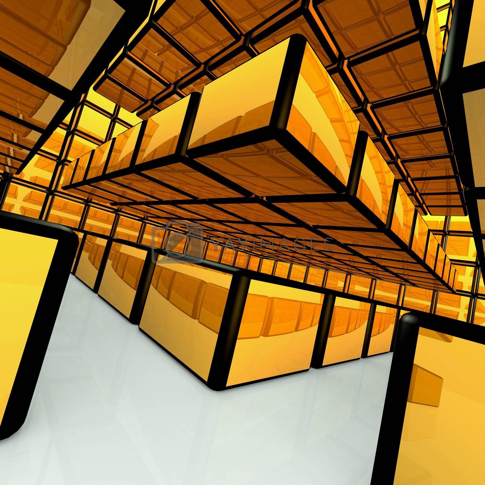 Box Design by 3pod