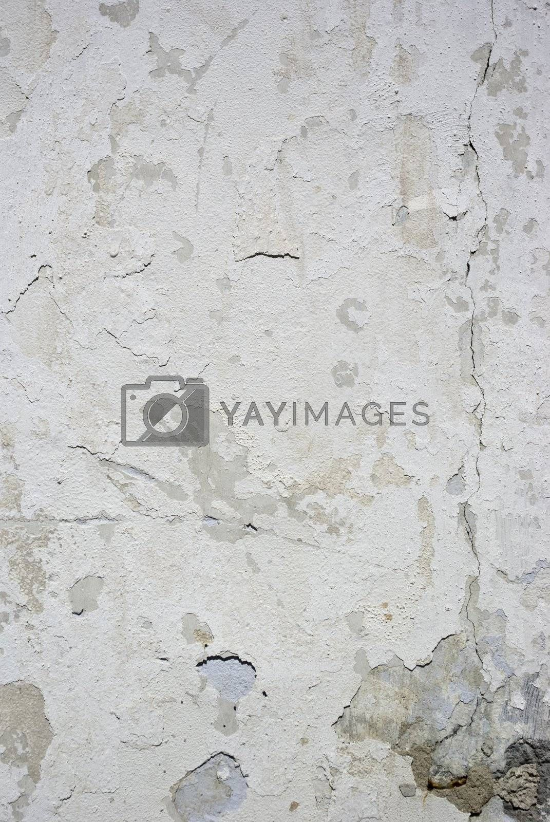 Brown plastered wall texture for your design