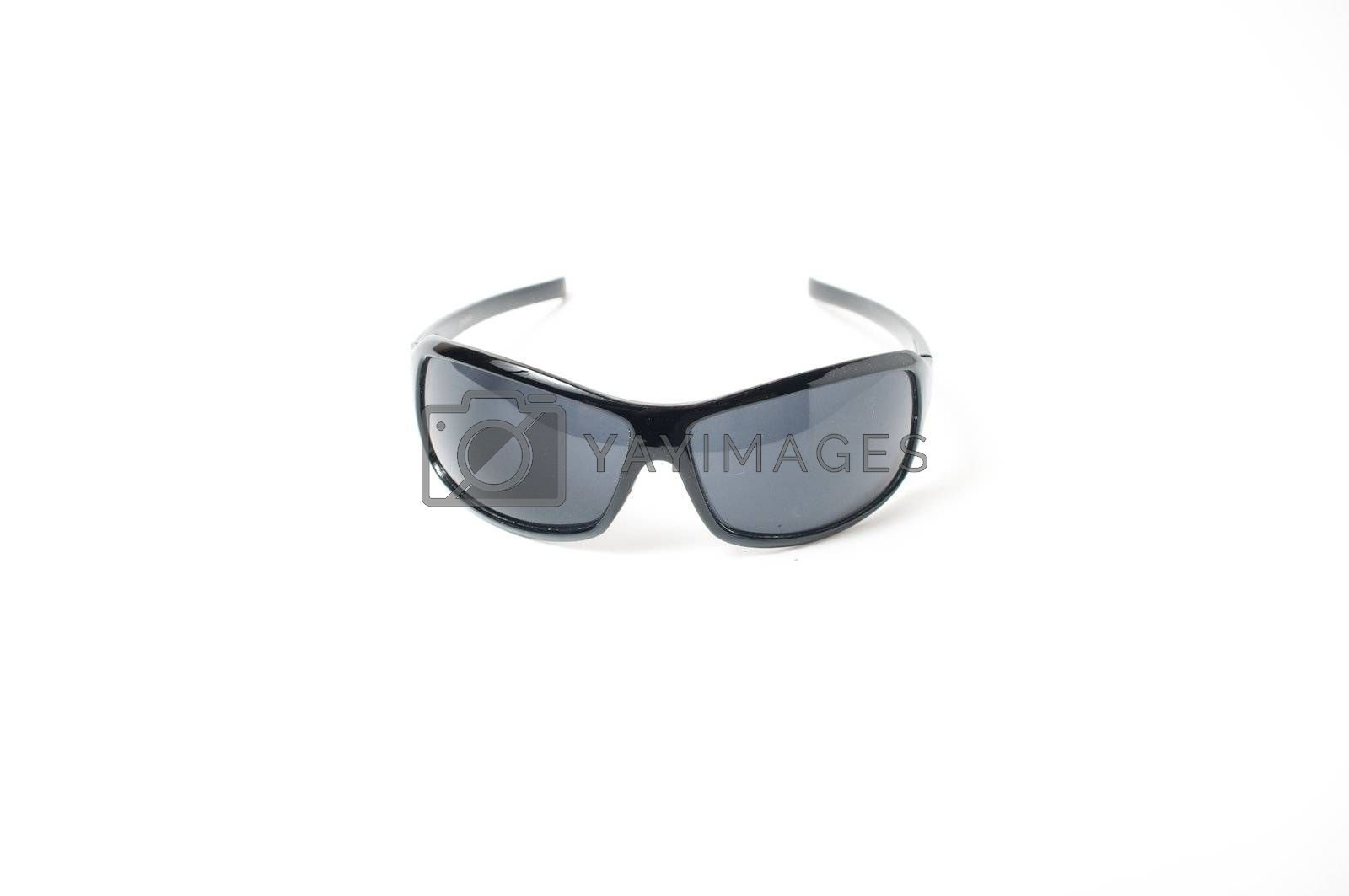 Royalty free image of sunglases by ksider