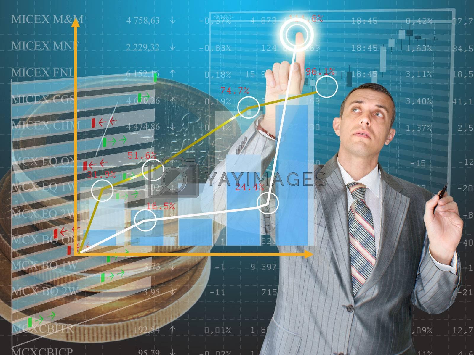 finance business by sergey150770SV