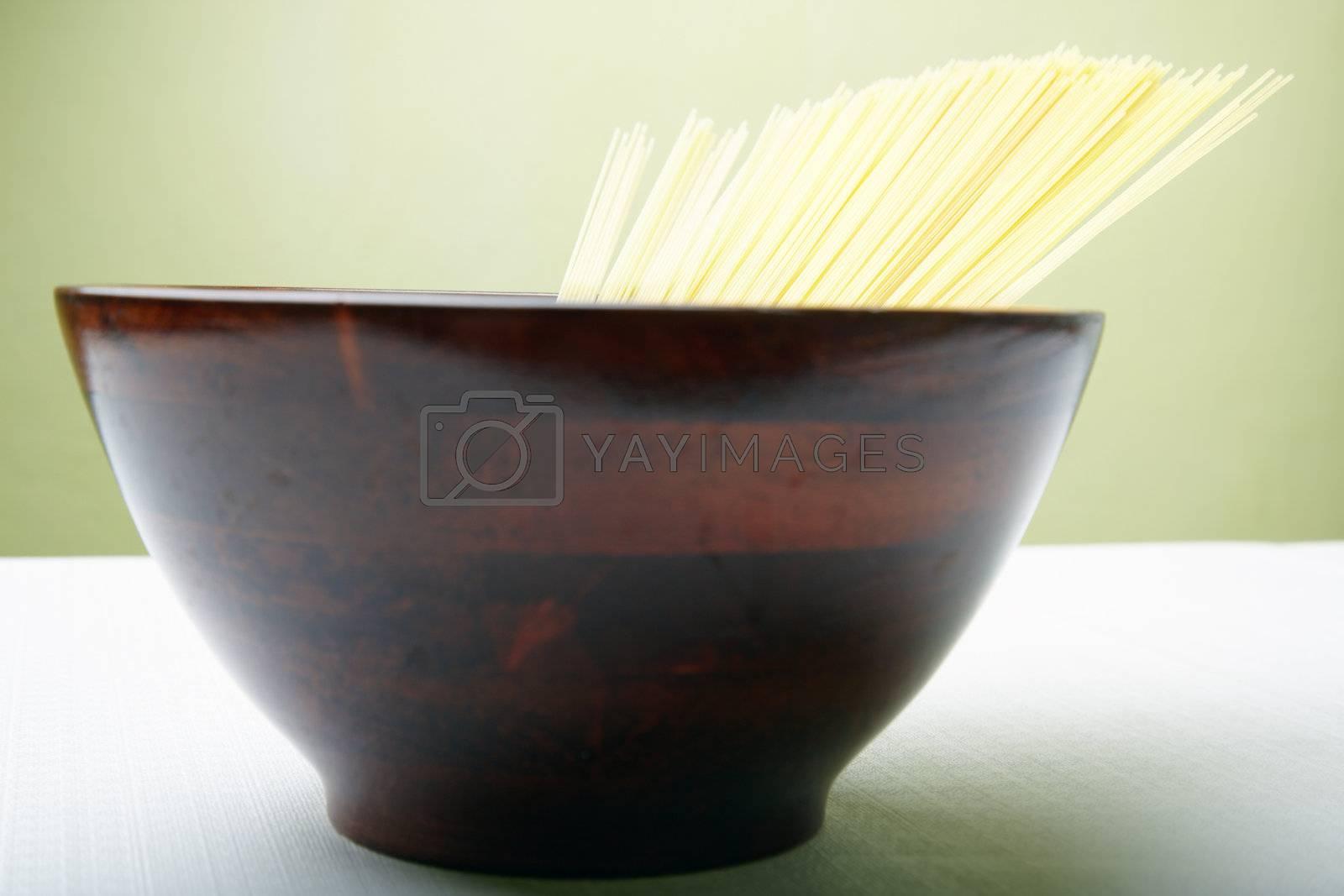 Pasta by Novic