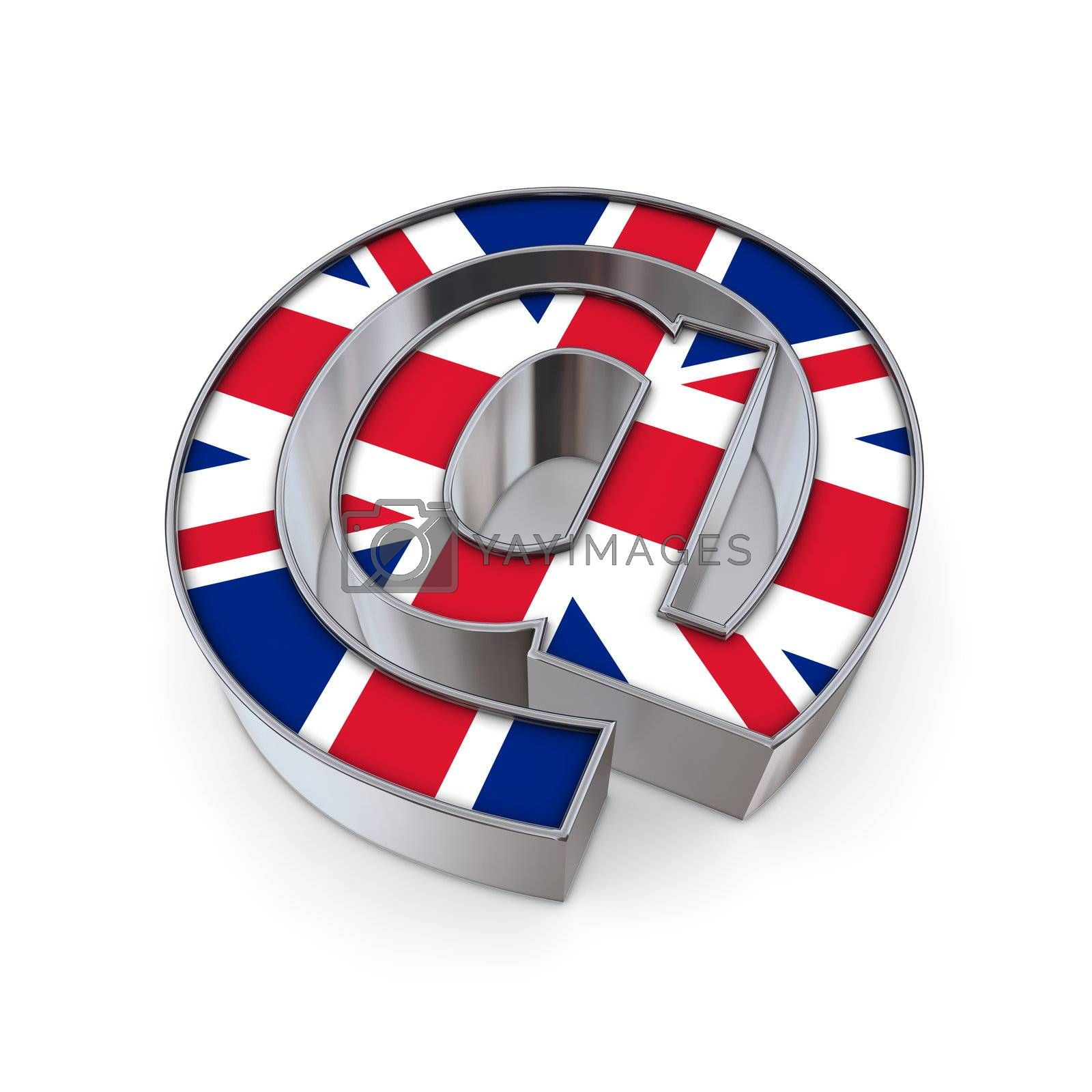 Royalty free image of AT National - United Kingdom by PixBox