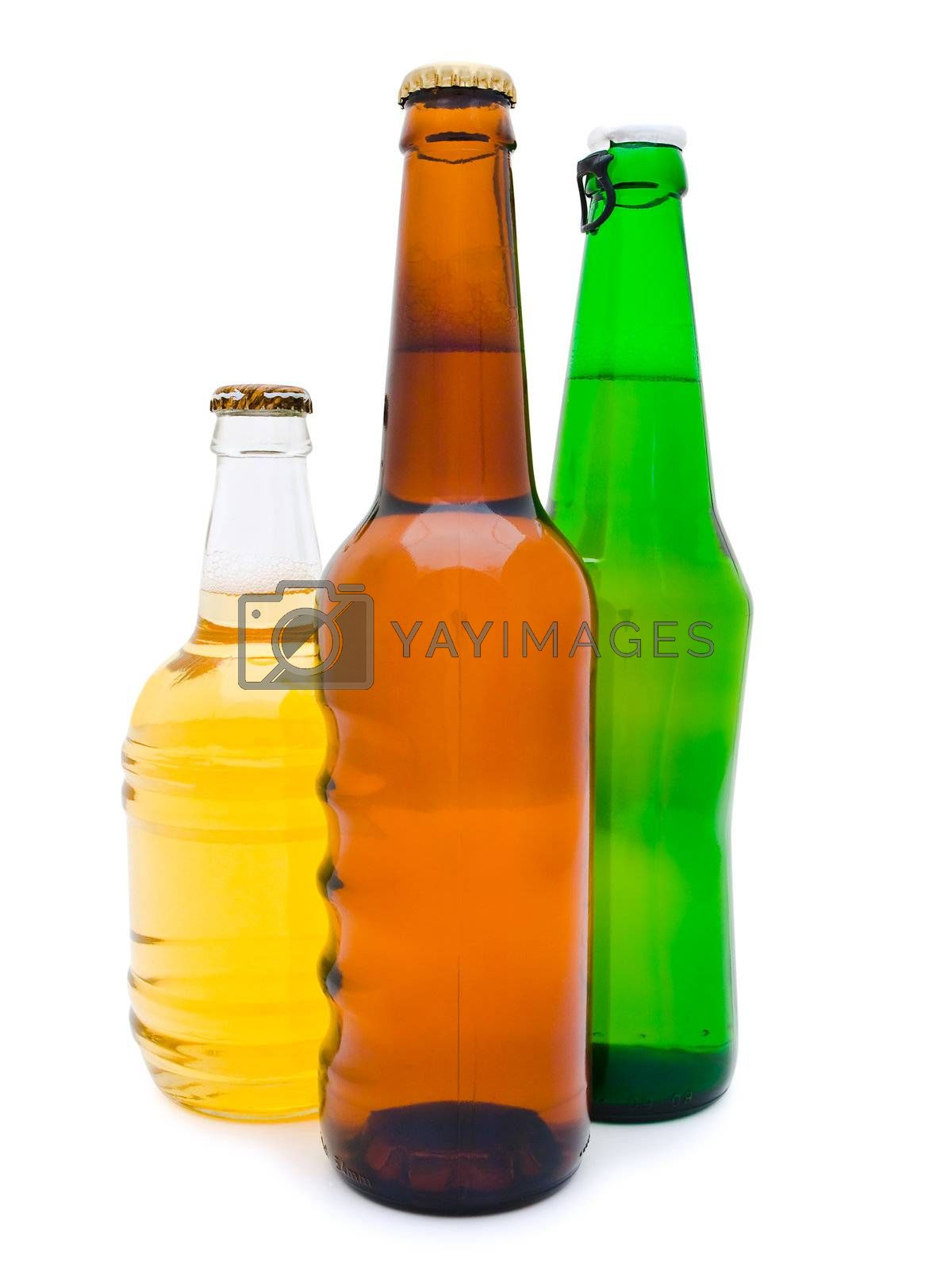 Royalty free image of beer by SNR