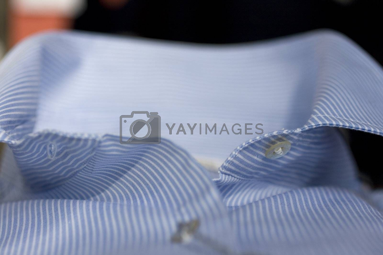 clothing of dres shirt