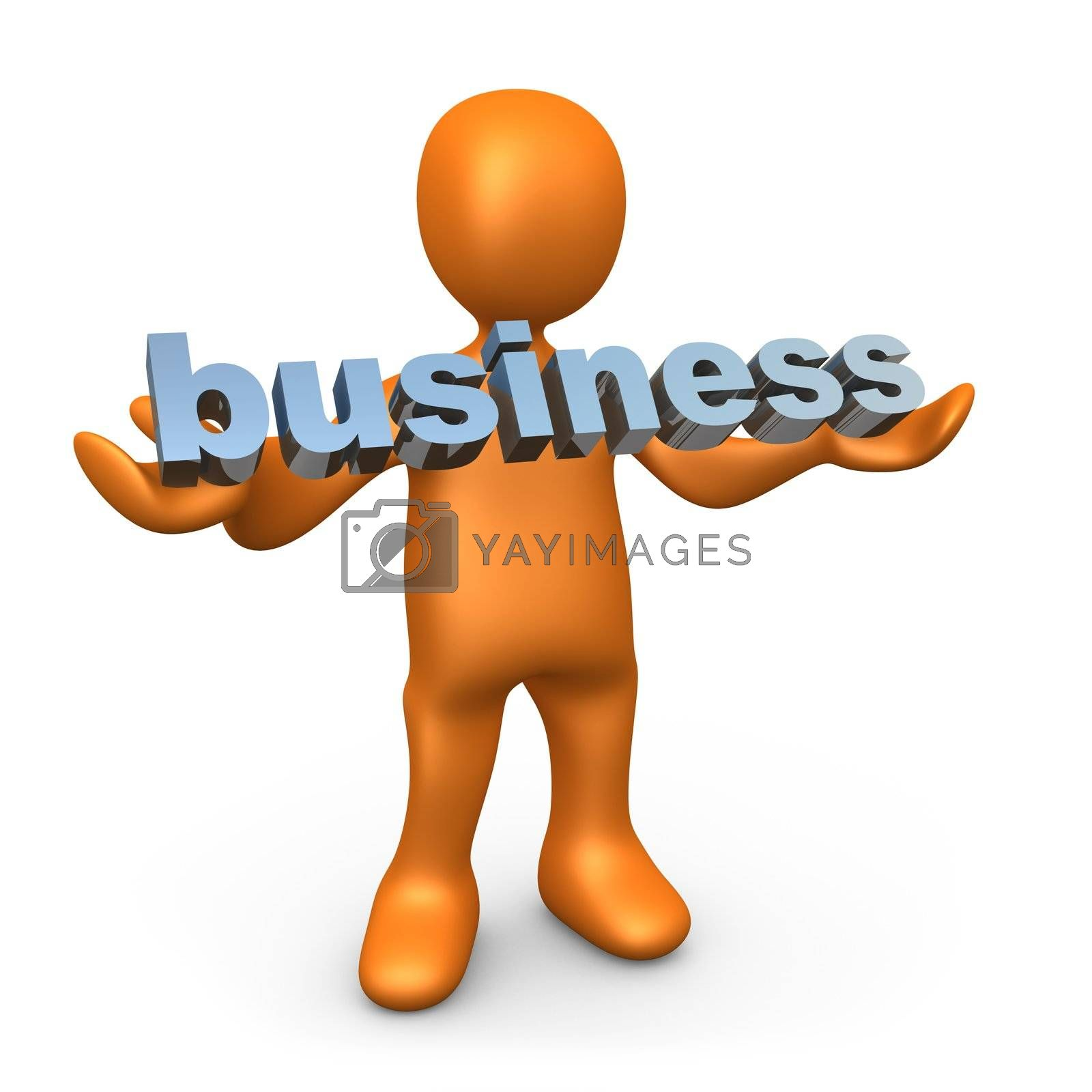 Business by 3pod