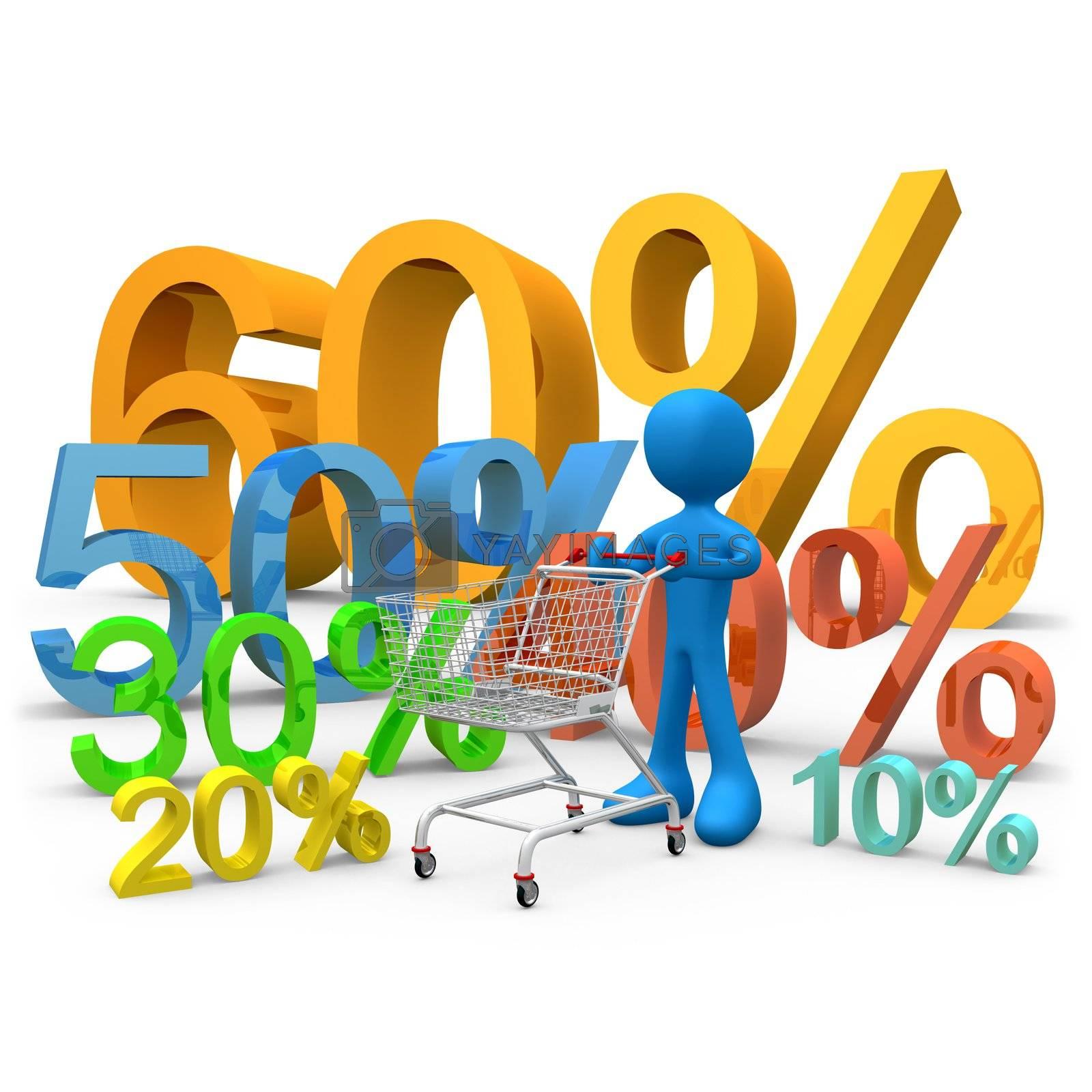 Sales by 3pod