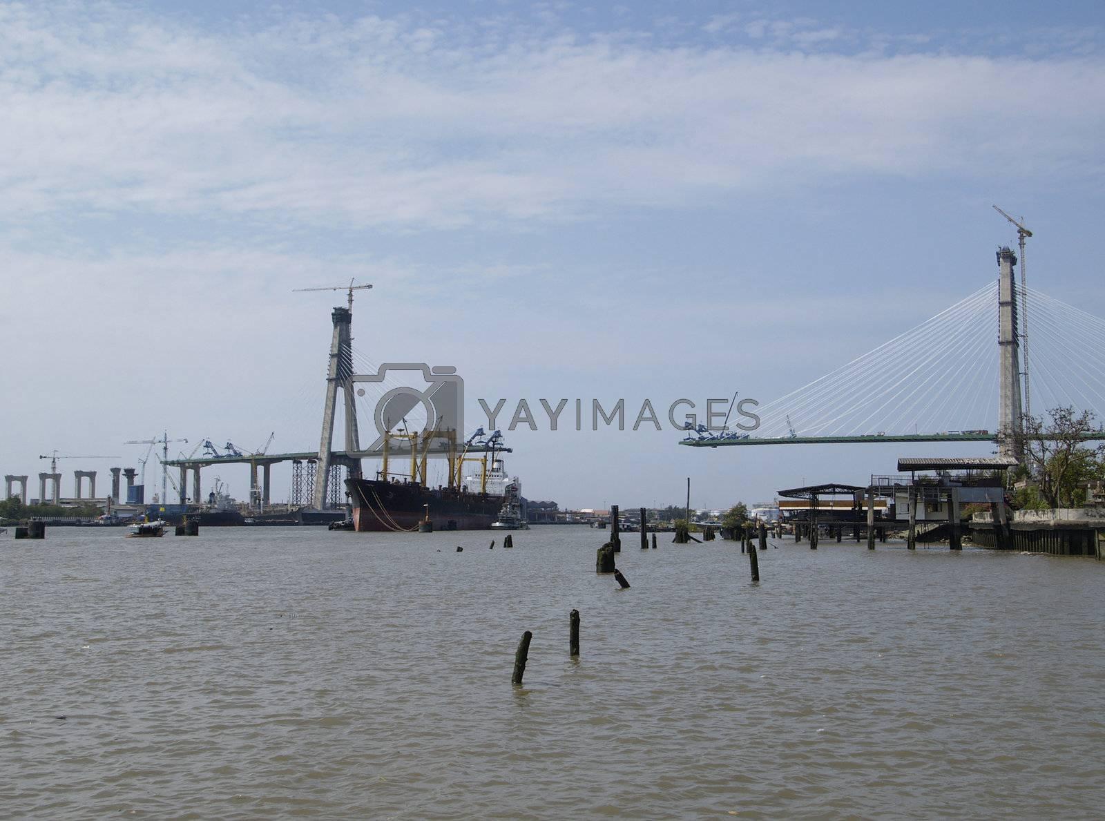 Bridge construction by epixx