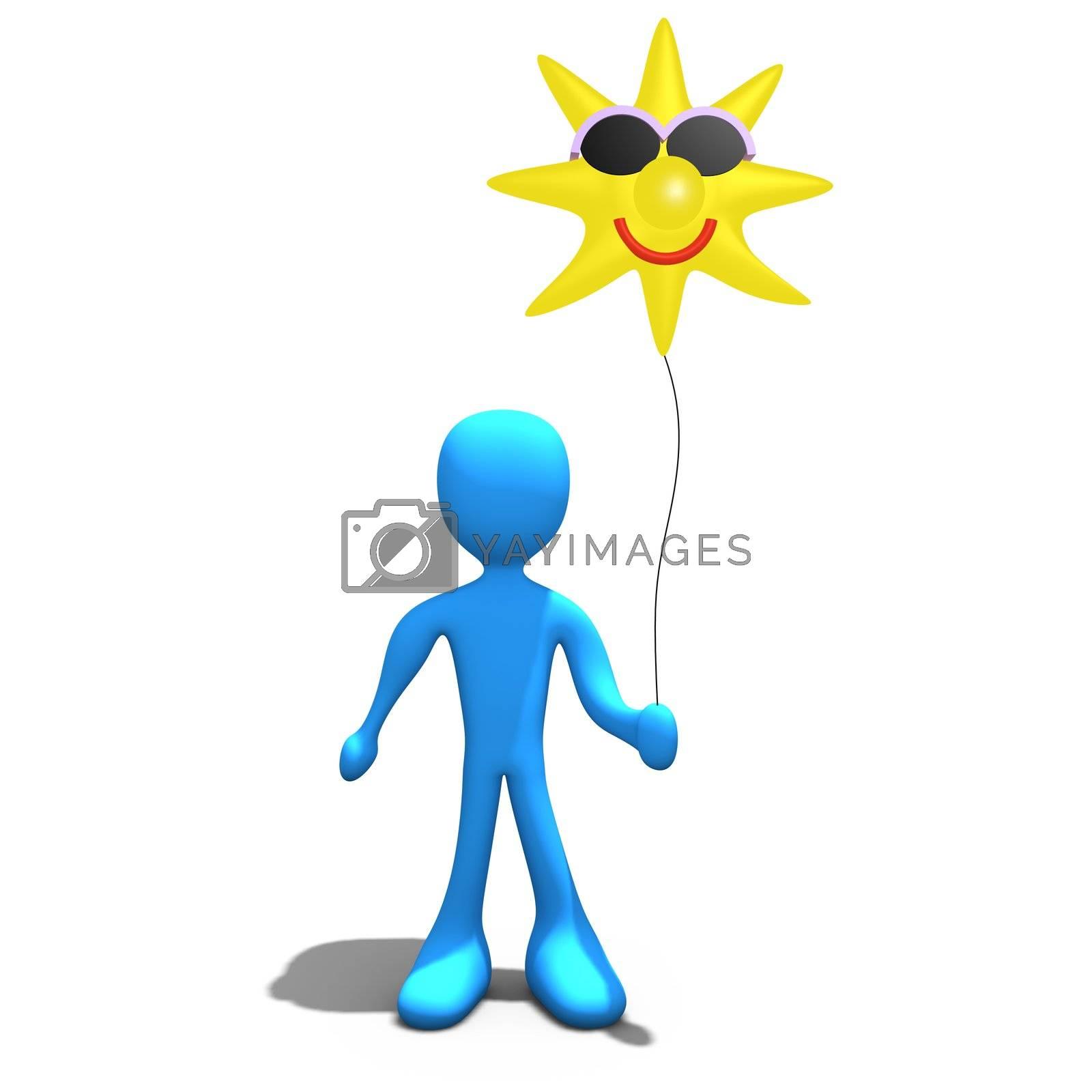 Sunshine by 3pod