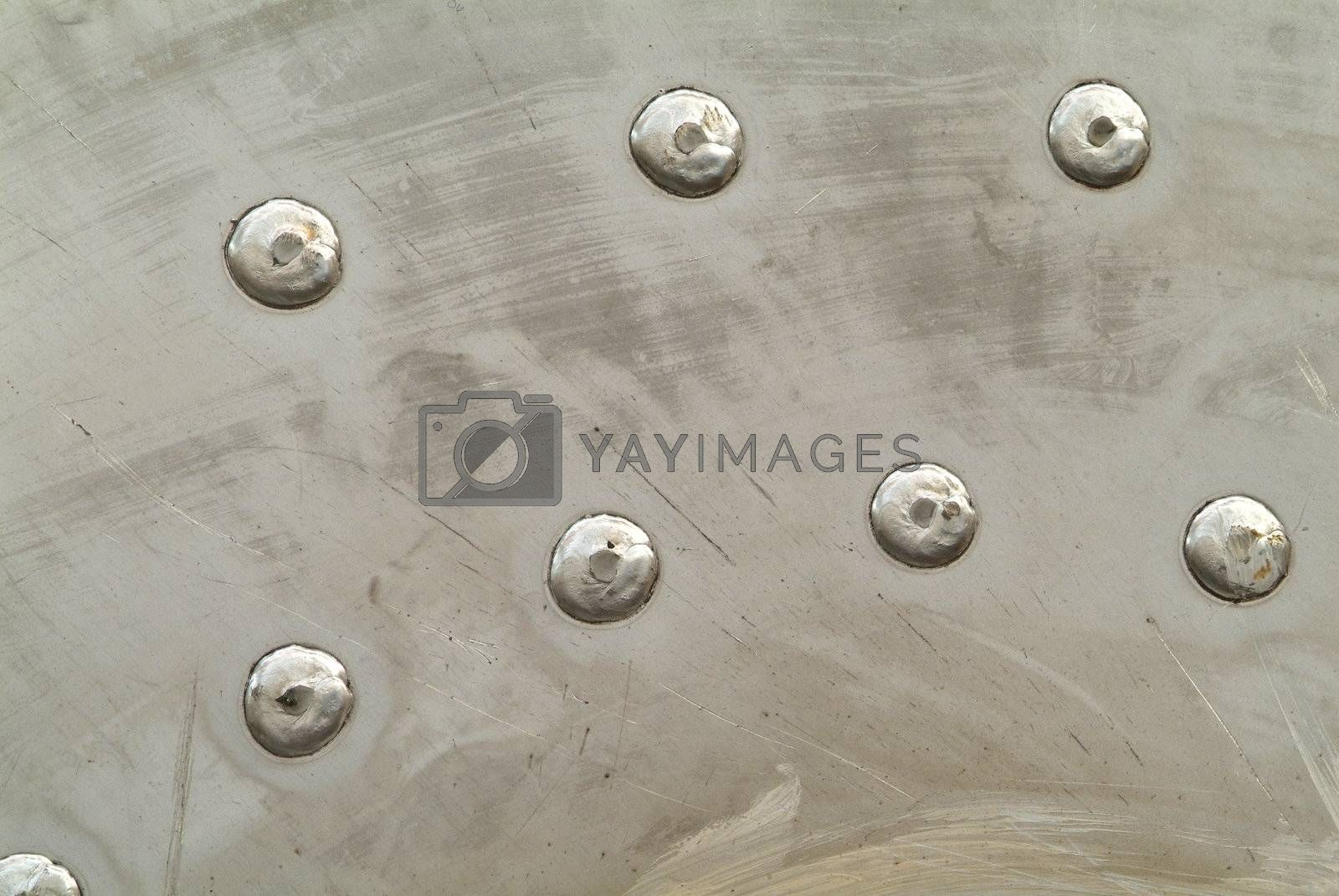Stainless steel abstract by epixx