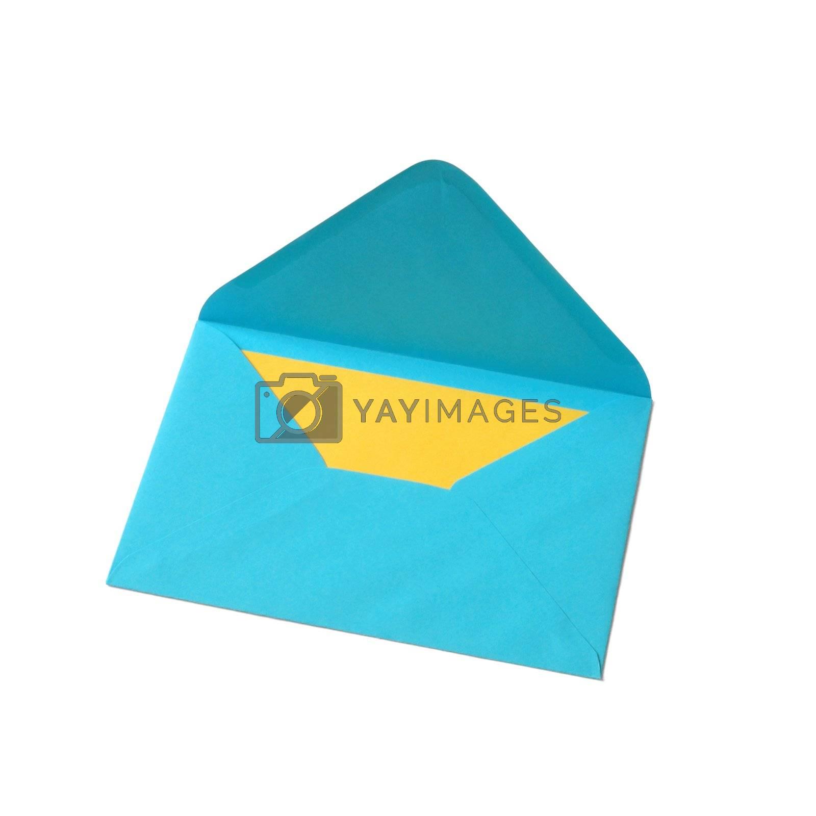 Isolated envelope
