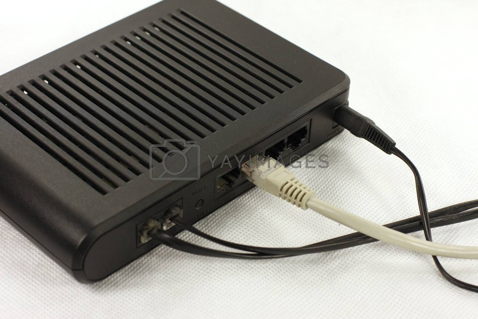 router, block, device, communication, internet, tv, electronics, cable