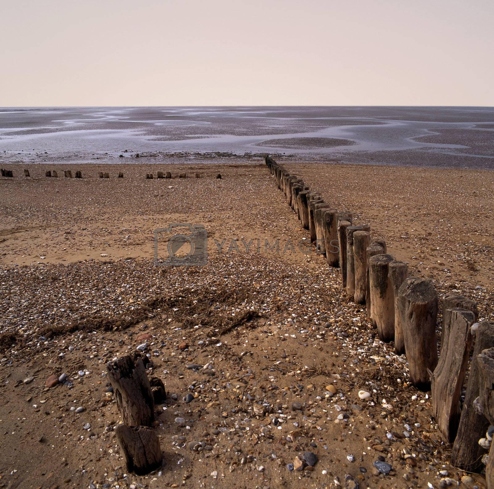 Erosion by runamock