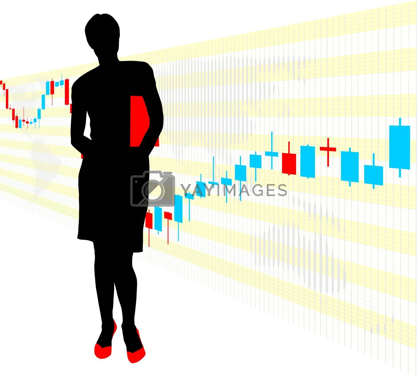 Royalty free image of World Stock Exchange Market 2 by ard1