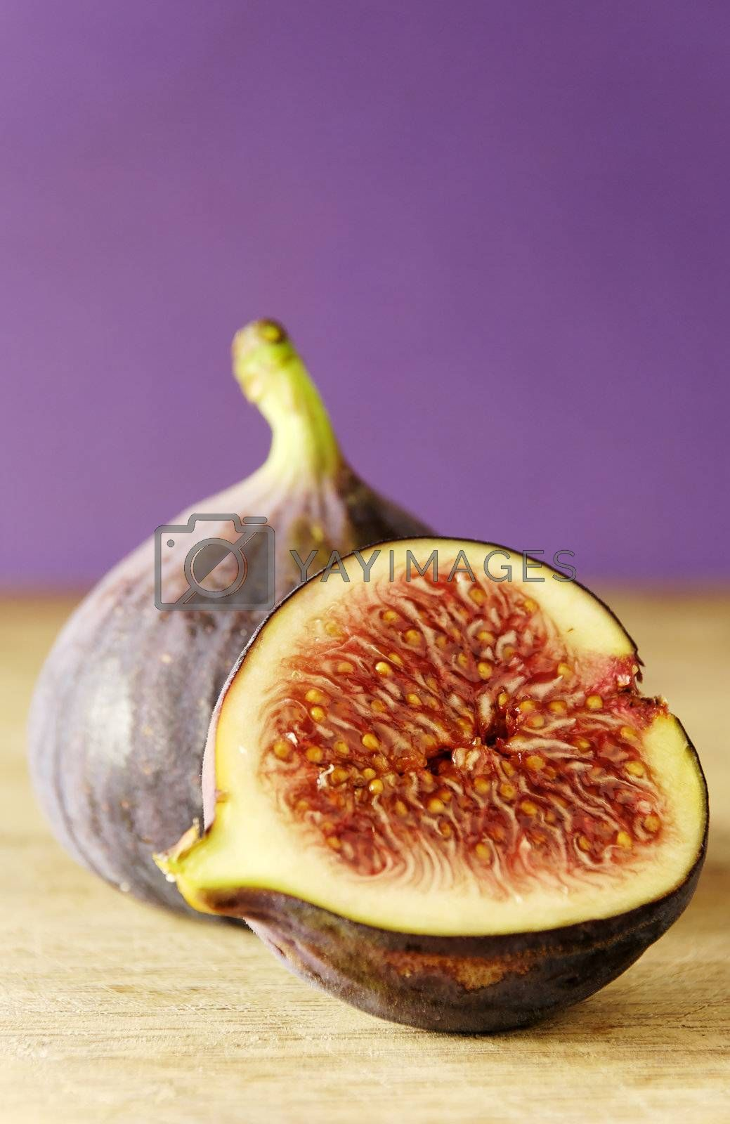 fig and a half by massman