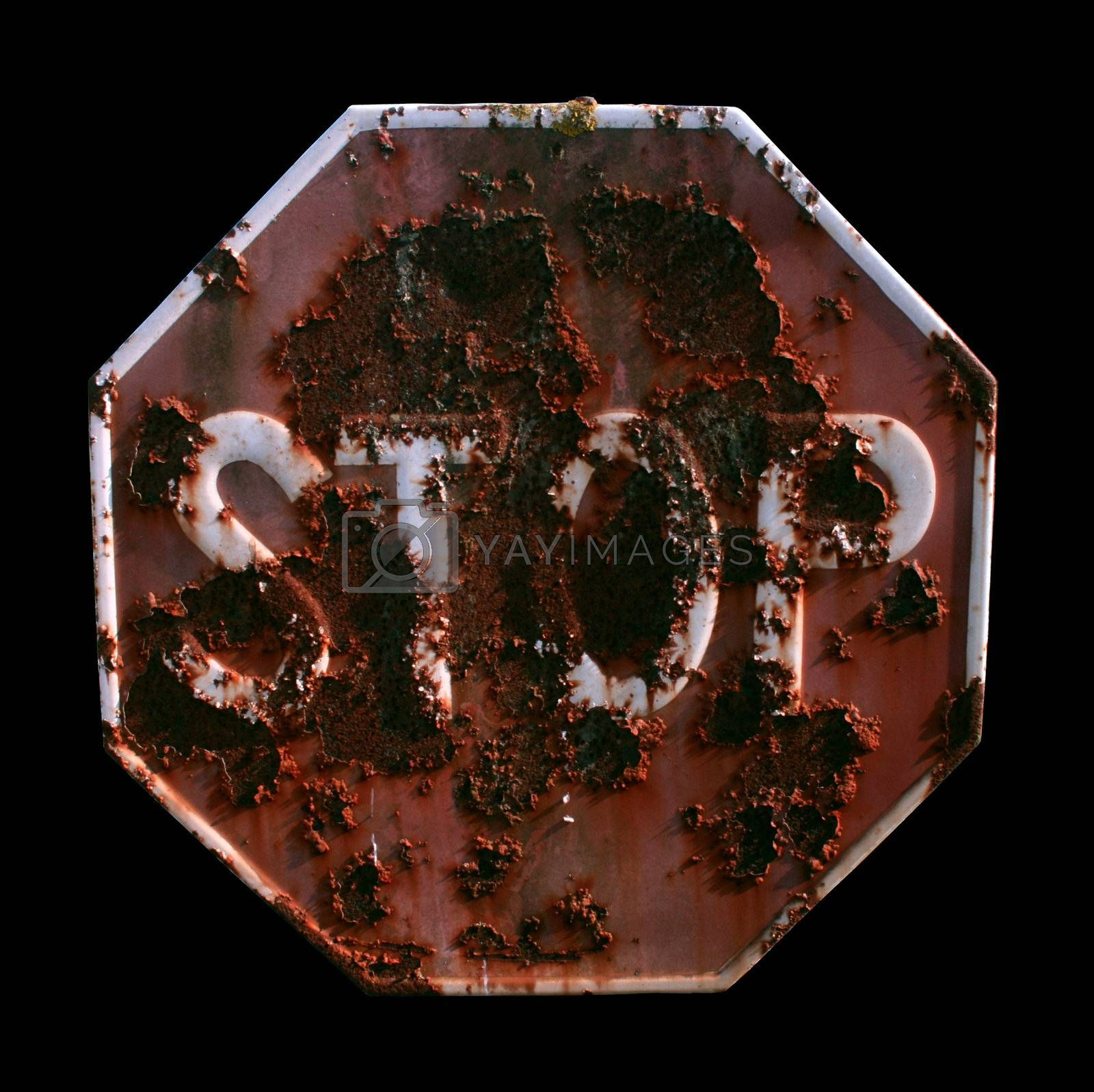 STOP signal by nile