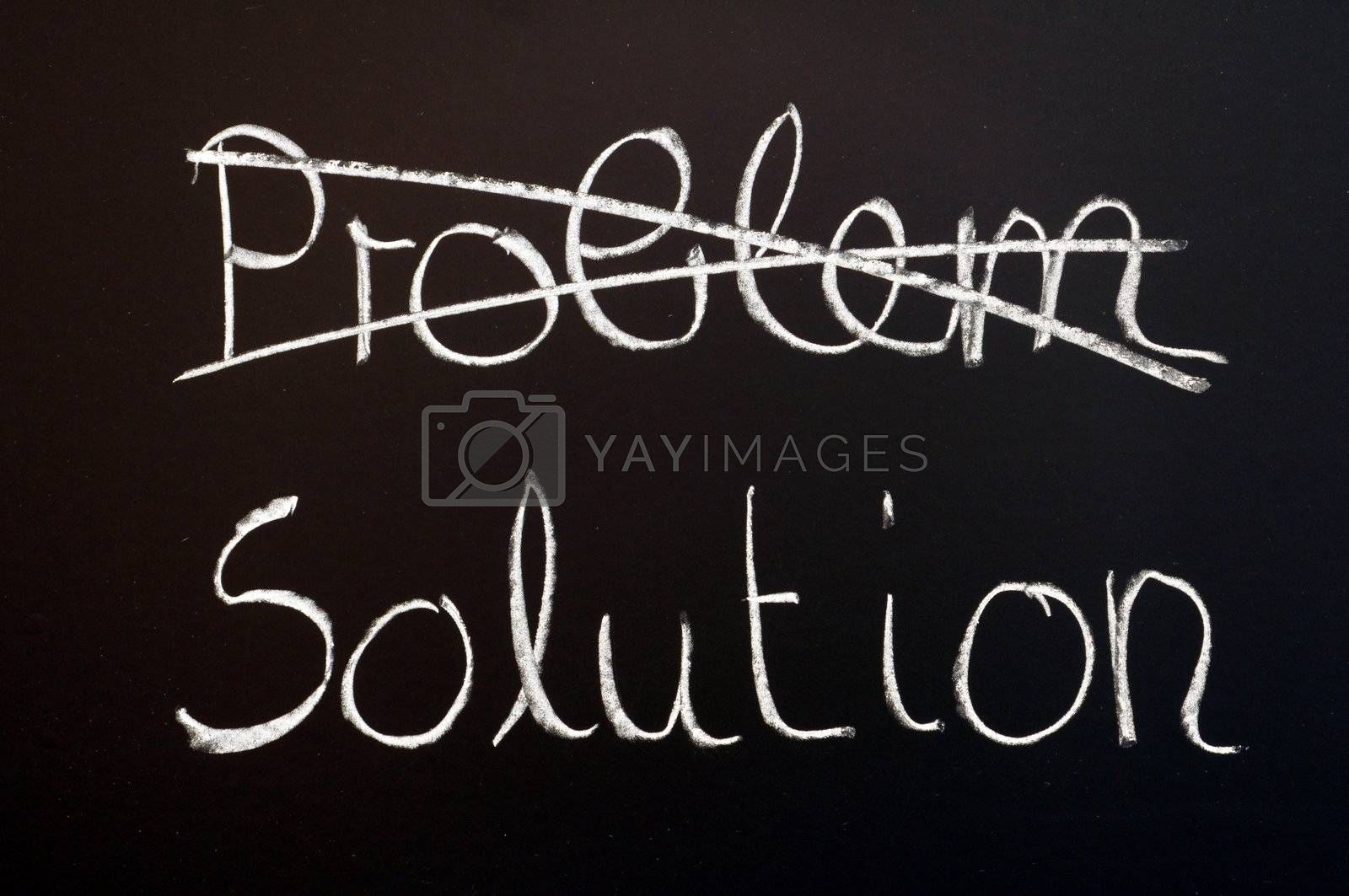 find a solution for your business problem