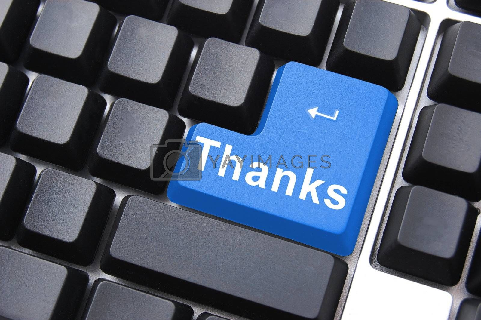 thank you for your computer or internet help