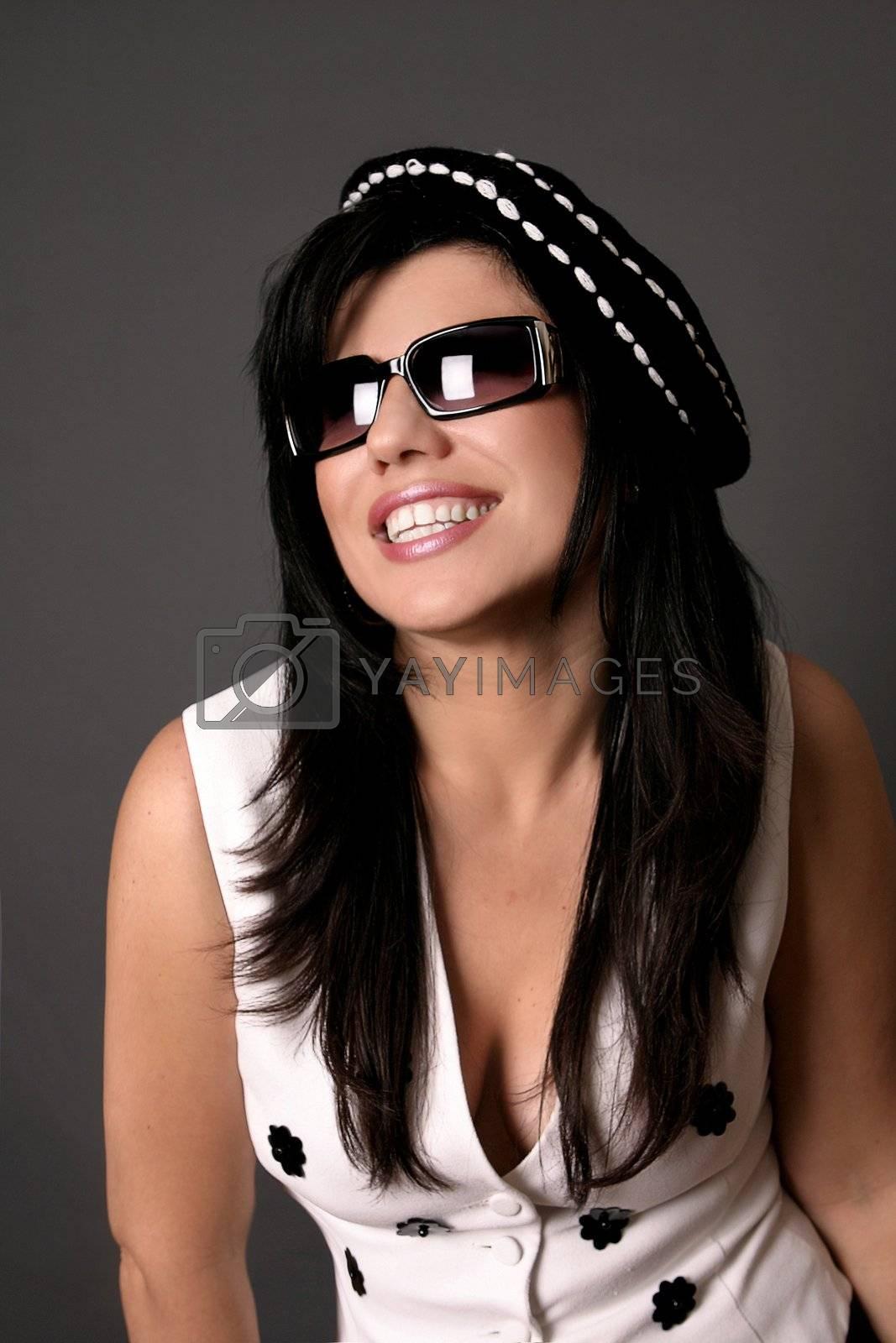 Fashion woman by lovleah