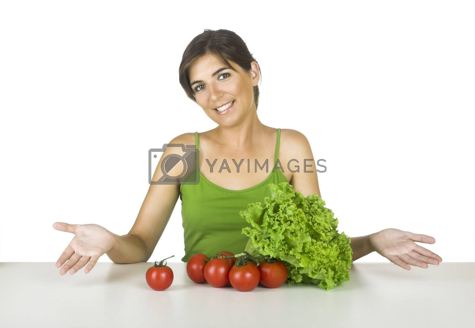 Healthy lifestyle by Iko
