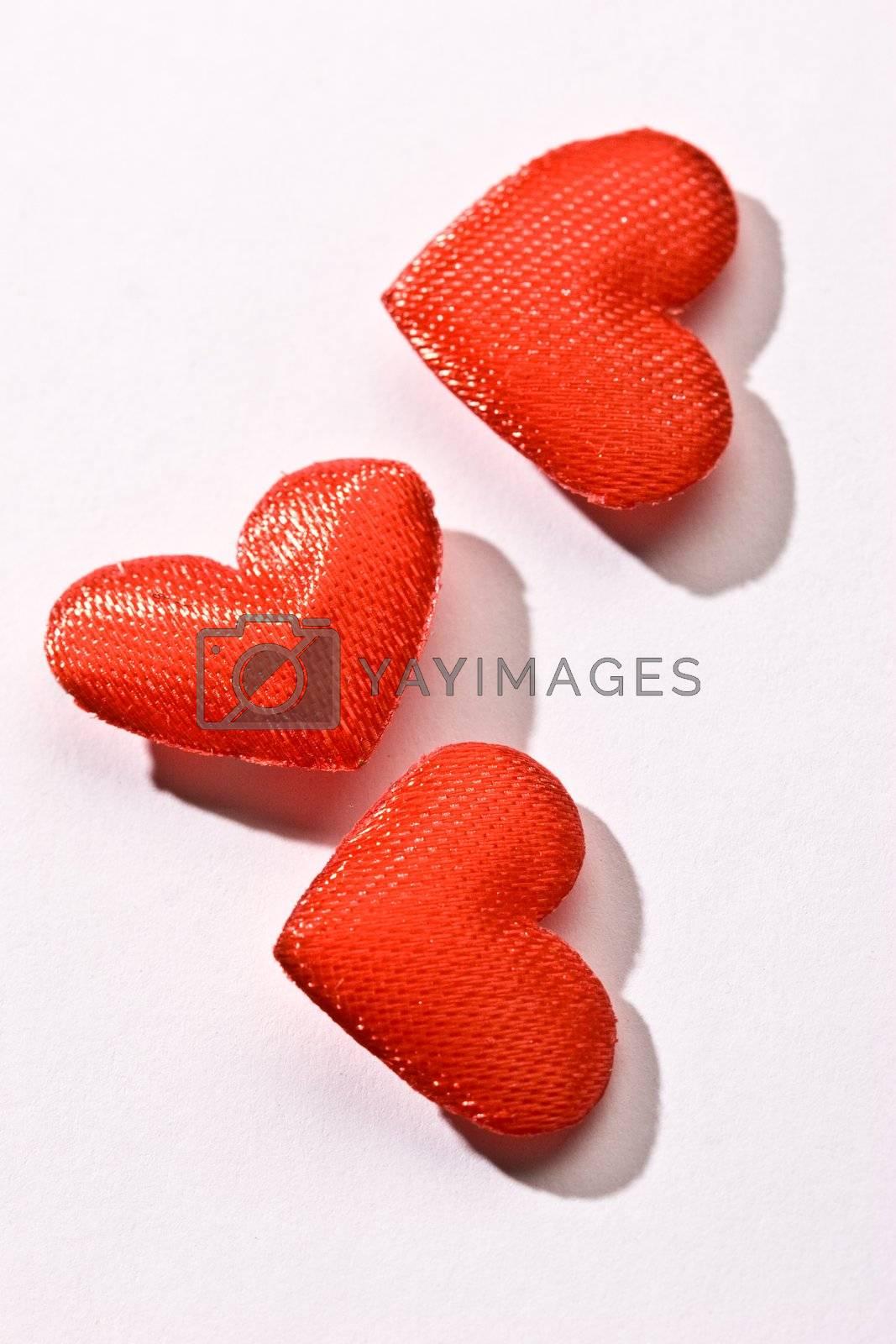 holiday series: valentines red heart, lov`s simbol