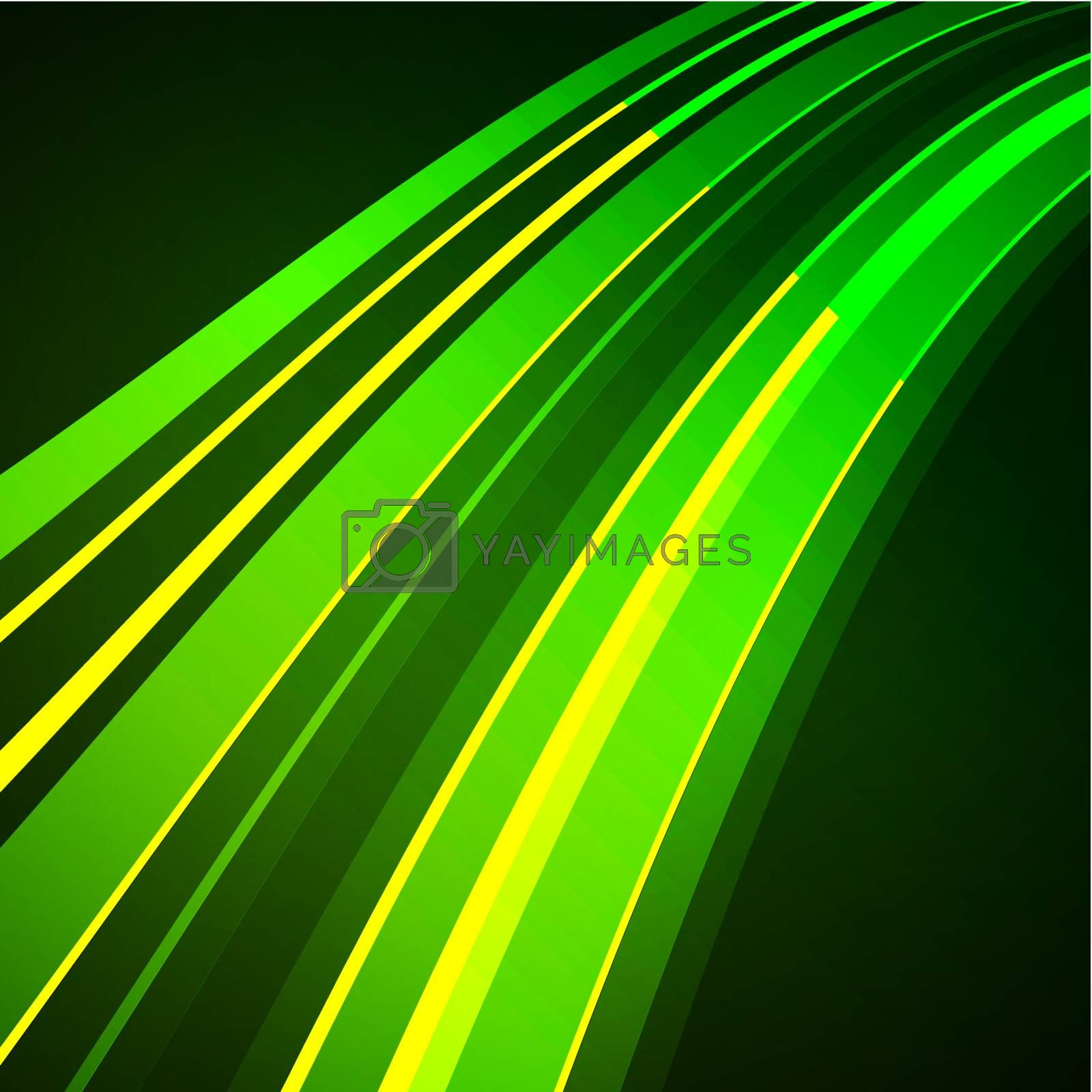 Stripes Design - EPS10 Abstract Vector Background  EPS 10 vector file included