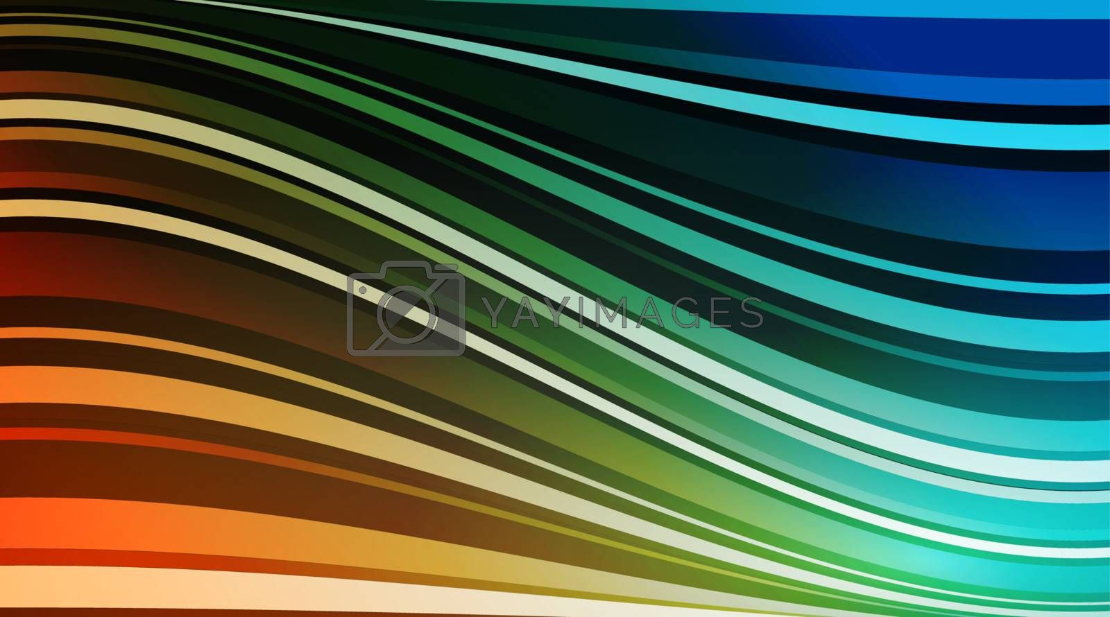 Abstract background with space for your message. RGB colors.  EPS 10 vector file included