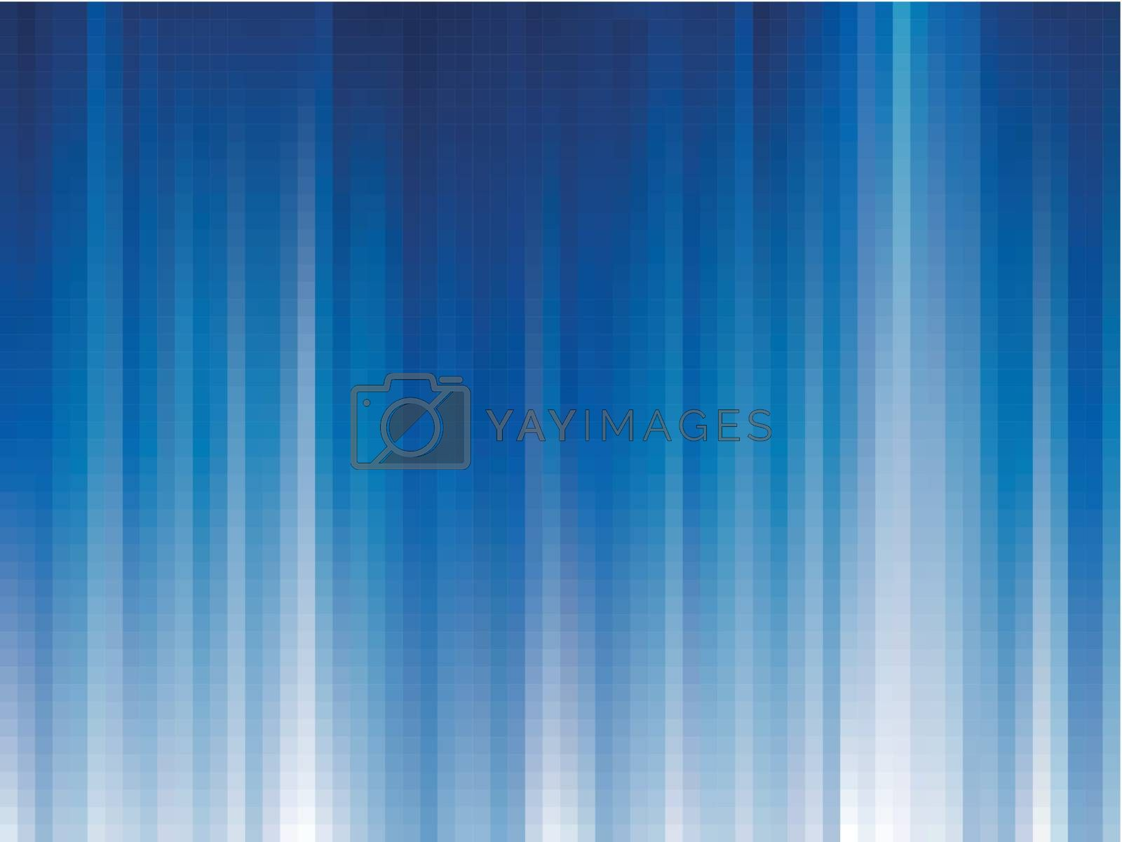 Vector Motion Blur Abstract EPS 10 vector file included