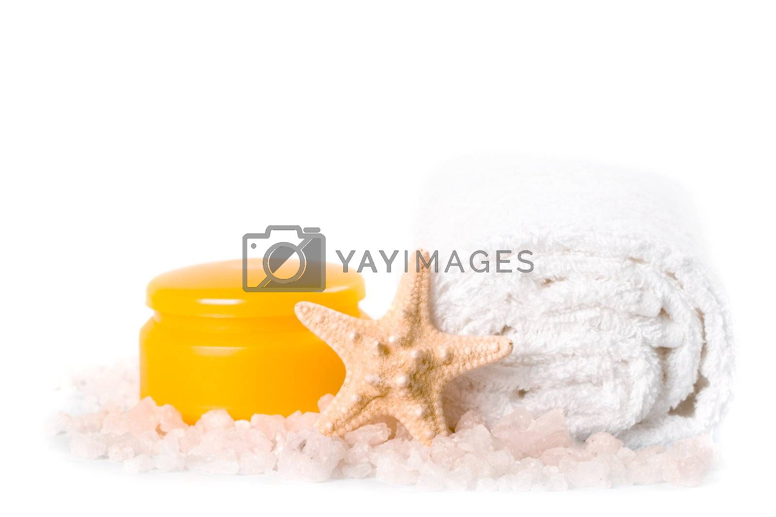 spa products by marylooo