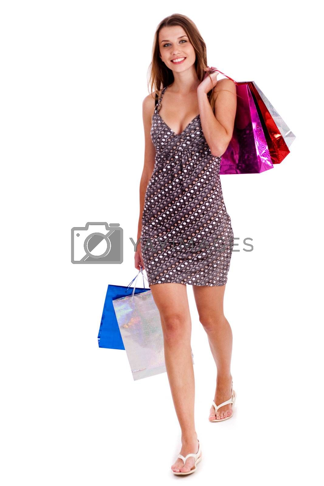 Shopping time by get4net