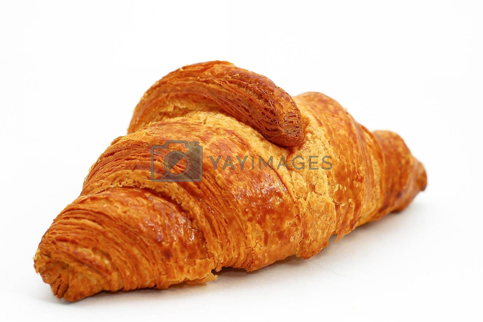 French Croissant by nlrssss