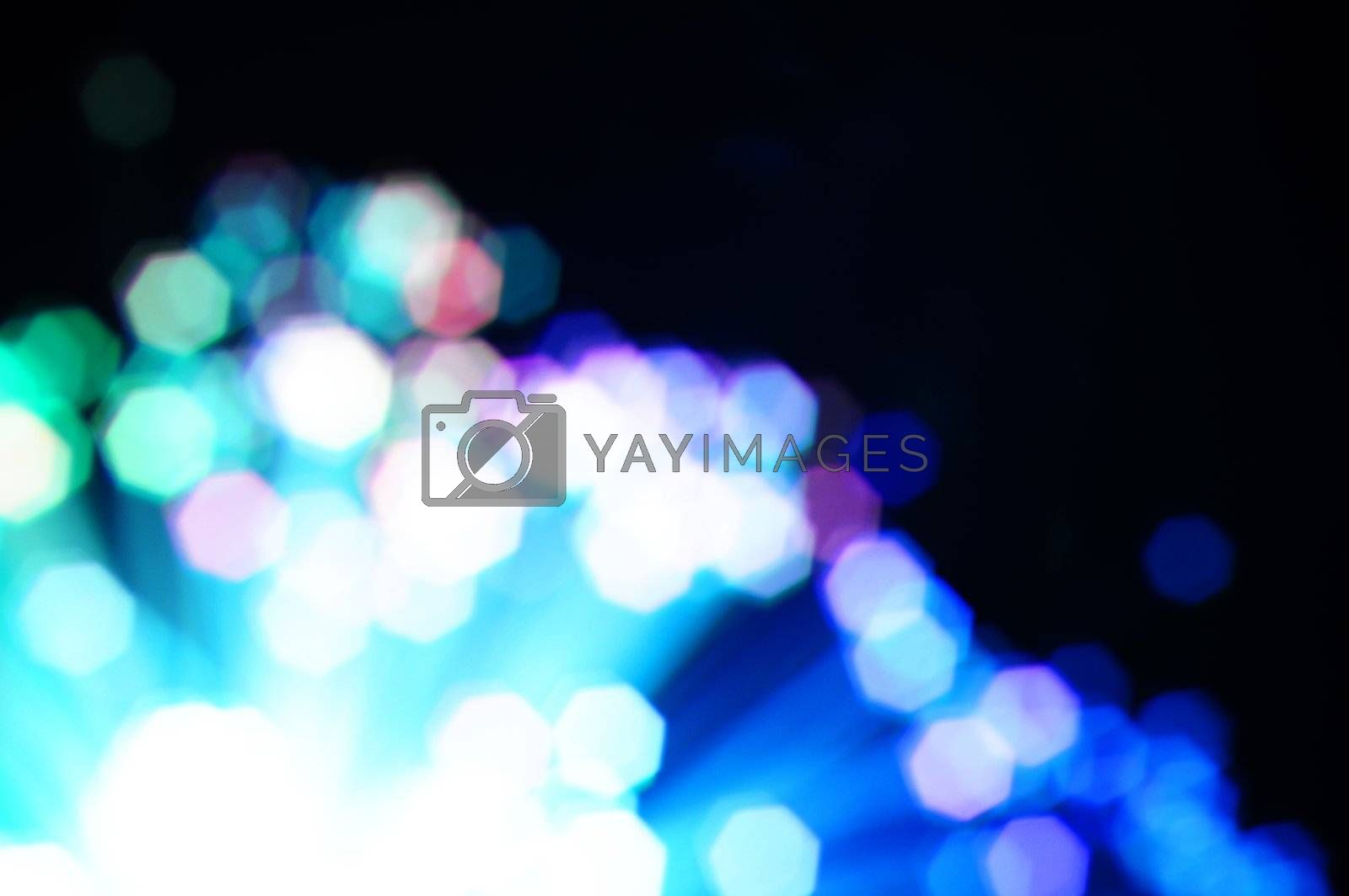 abstracts lights or bokeh background with interesting colors
