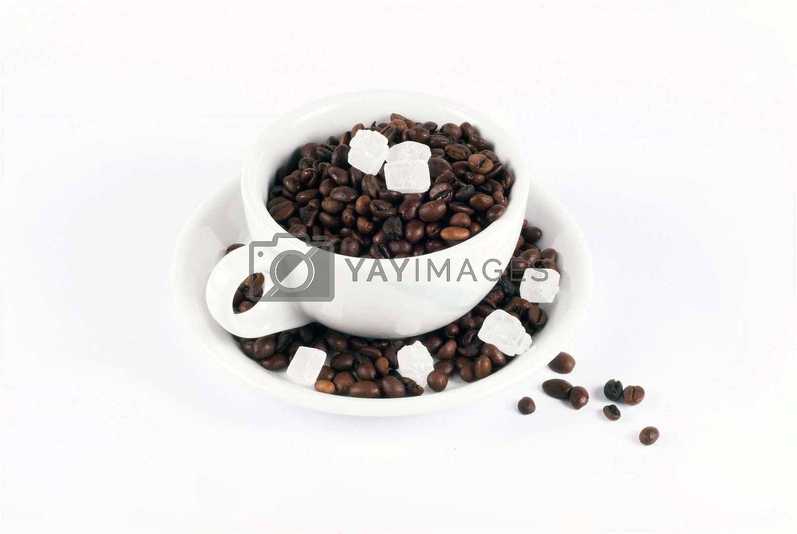 coffe, coffee, cup, beans, brown, morning, simple, background, isolated, white, color, full, business, drink, meeting, break, pause, taste, start, power, energy, food, nutrition, closeup, addiction, brew, cappuccino, cuisine, java, espresso, mug, ground, bar, cafe, boost, day, black, leisure, smell, aroma, brewed, flavor, wake, columbia, roasted, grain, italy, italian, seeds, stimulant,