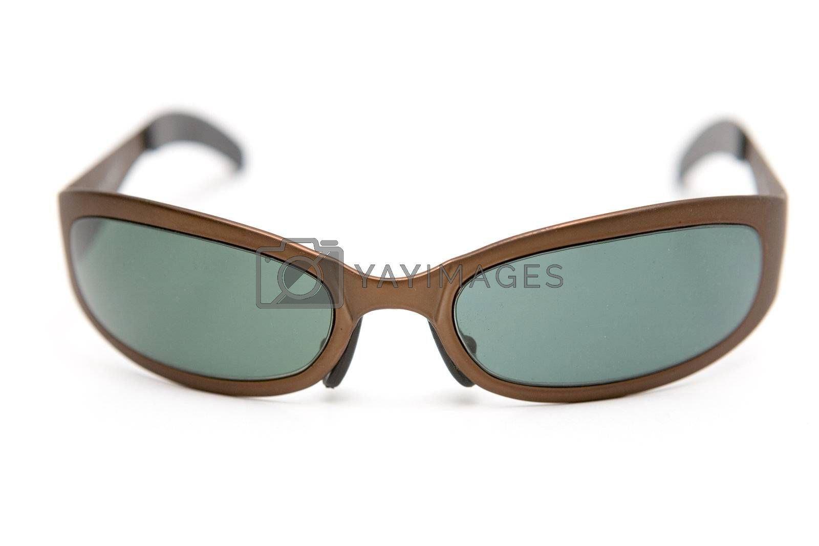 Royalty free image of Sunglasses by Luminis