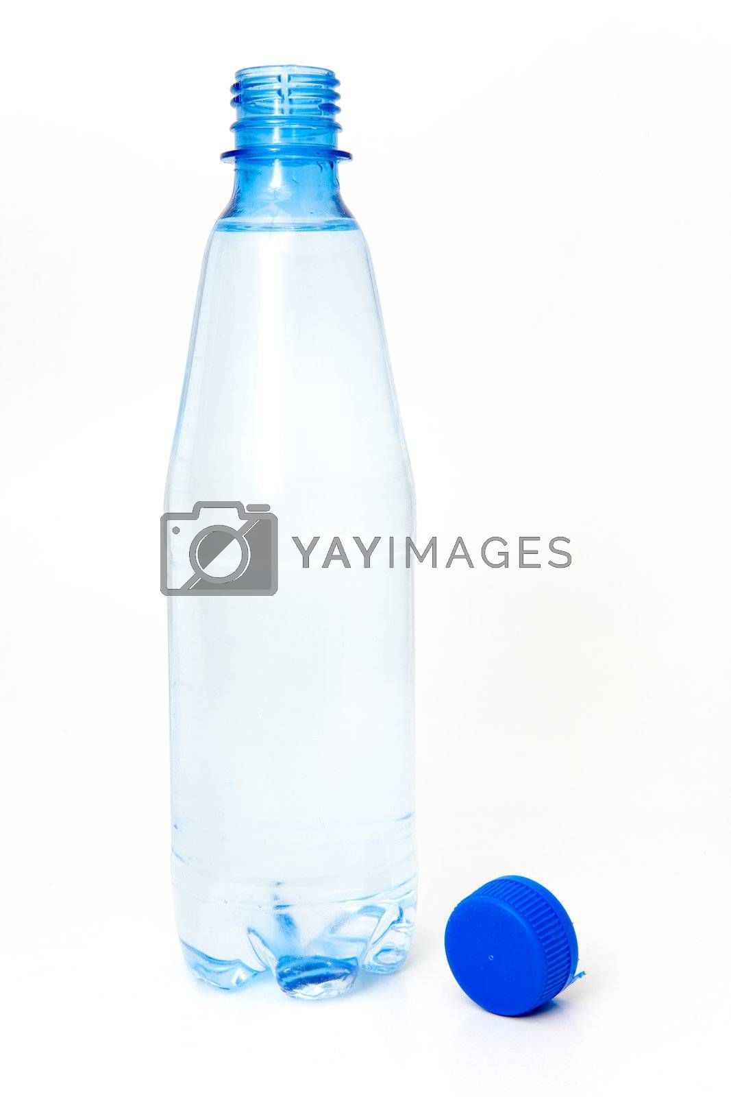 Royalty free image of Bottled Water by Luminis