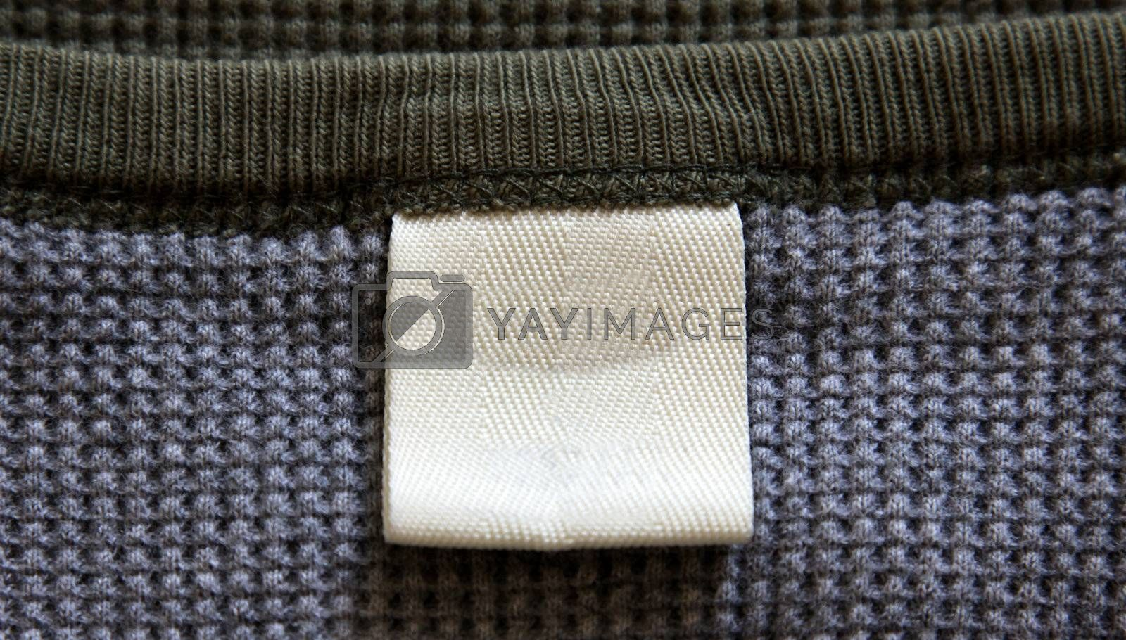 Shirt Label  by ca2hill