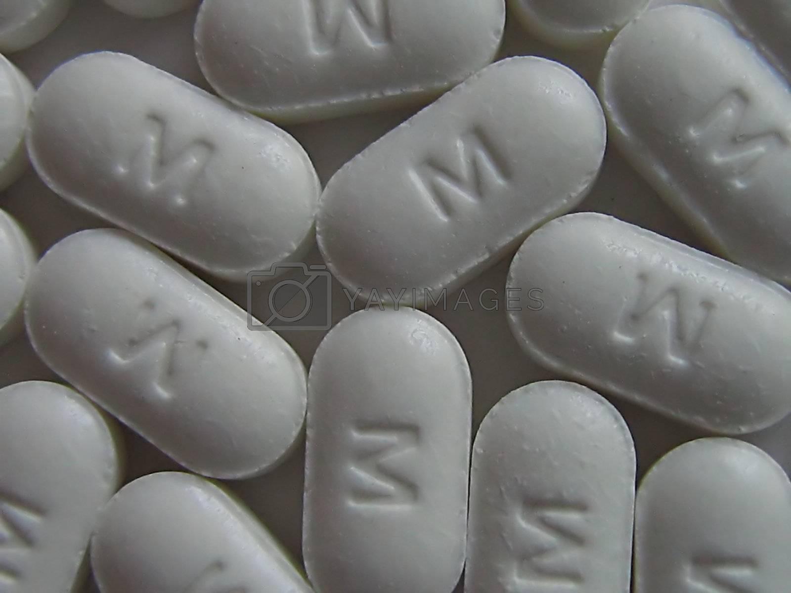 Pills Macro by llyr8