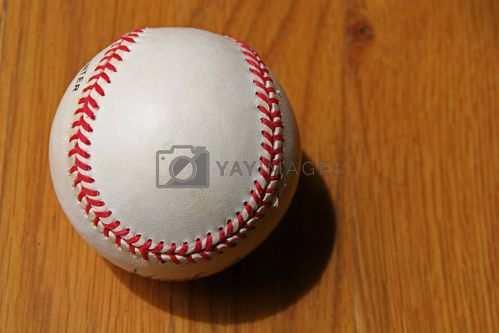 Baseball by dbvirago