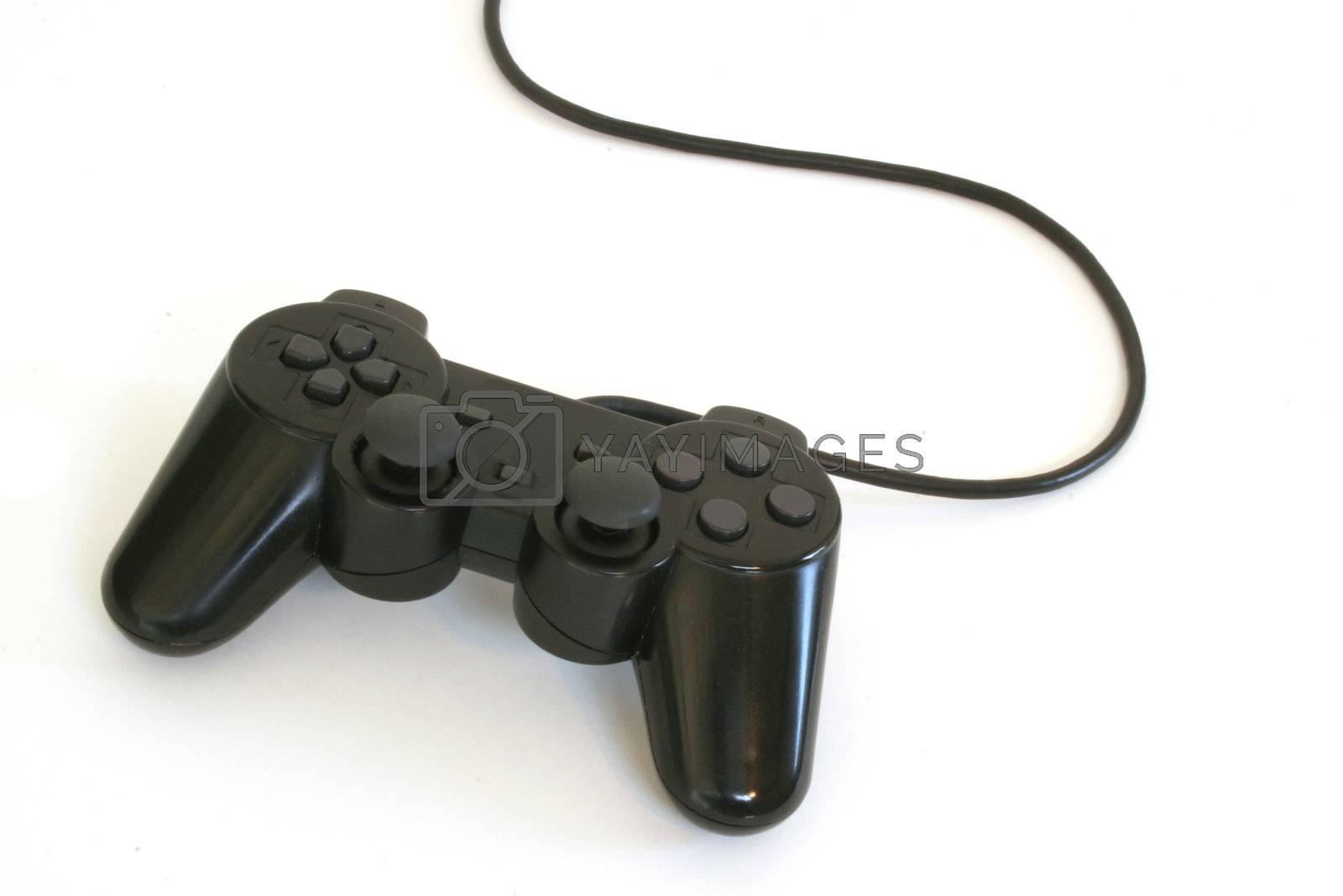 Game Controller by dbvirago