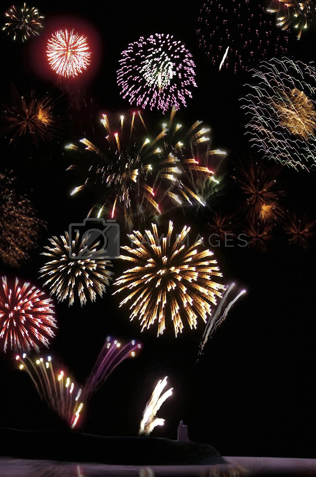 ballybunion ireland new year celebrations