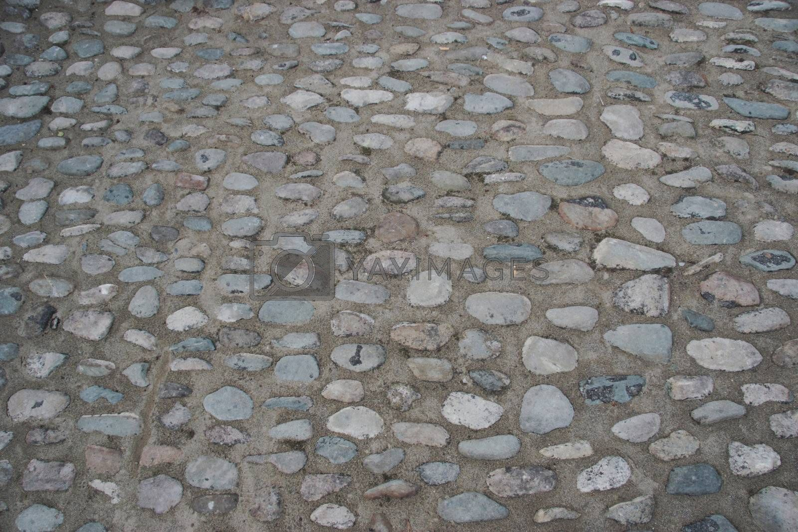 cobbled by morrbyte