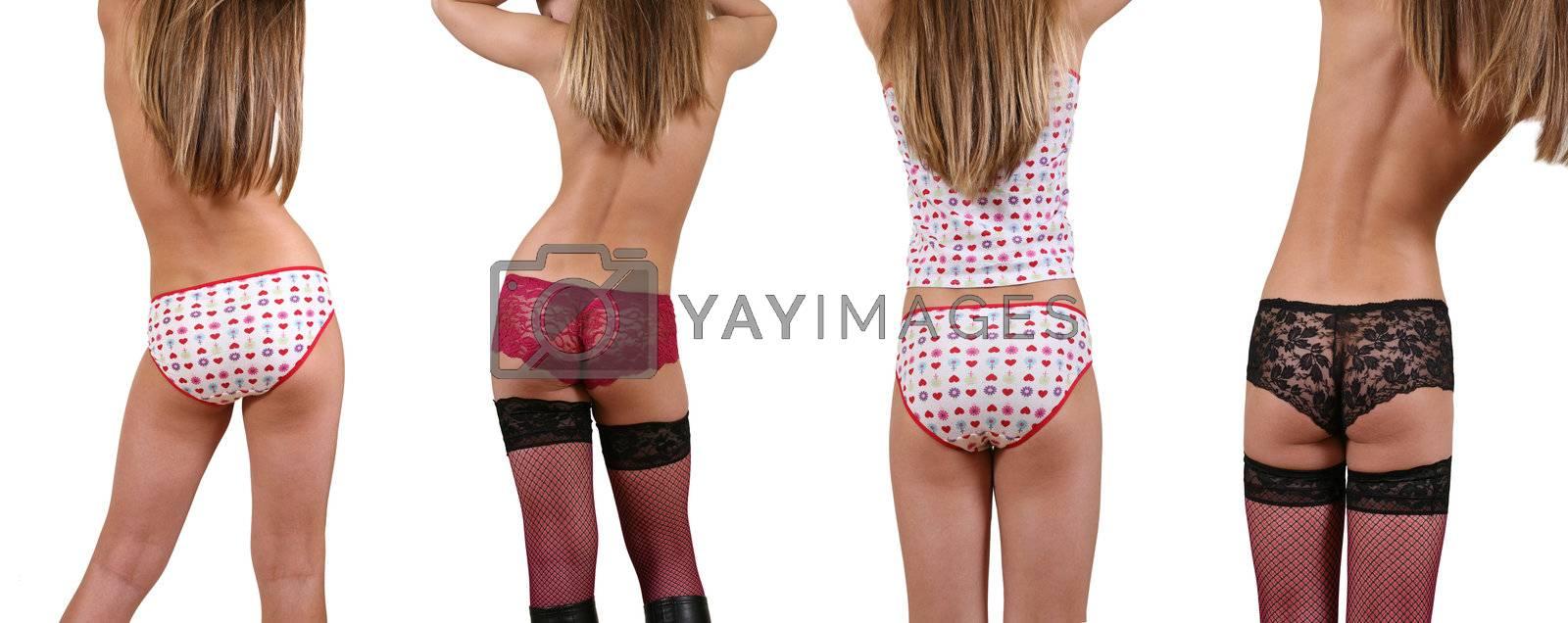 Underwear  by friday
